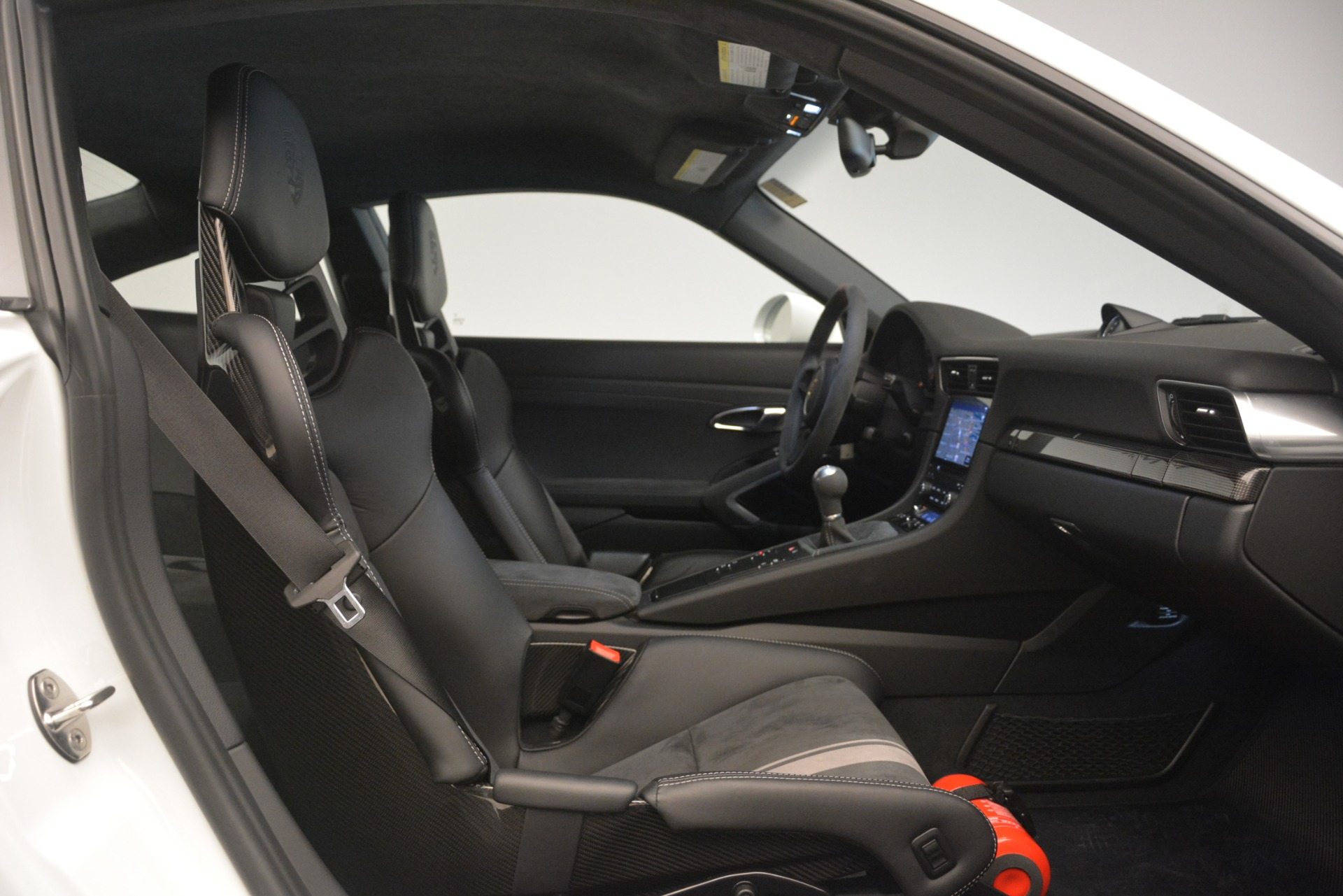Used 2018 Porsche 911 GT3 For Sale In Greenwich, CT 3176_p13