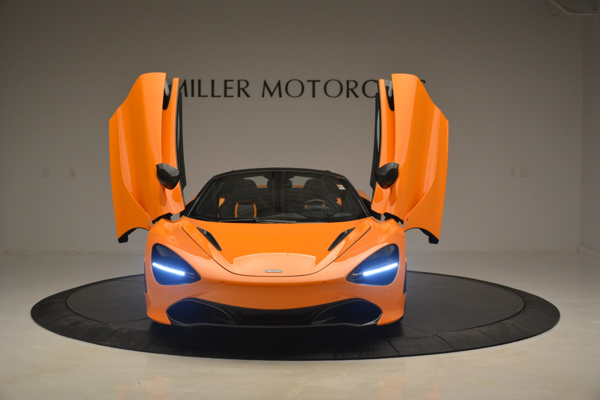 New 2020 McLaren 720S Spider For Sale In Greenwich, CT 3182_p11