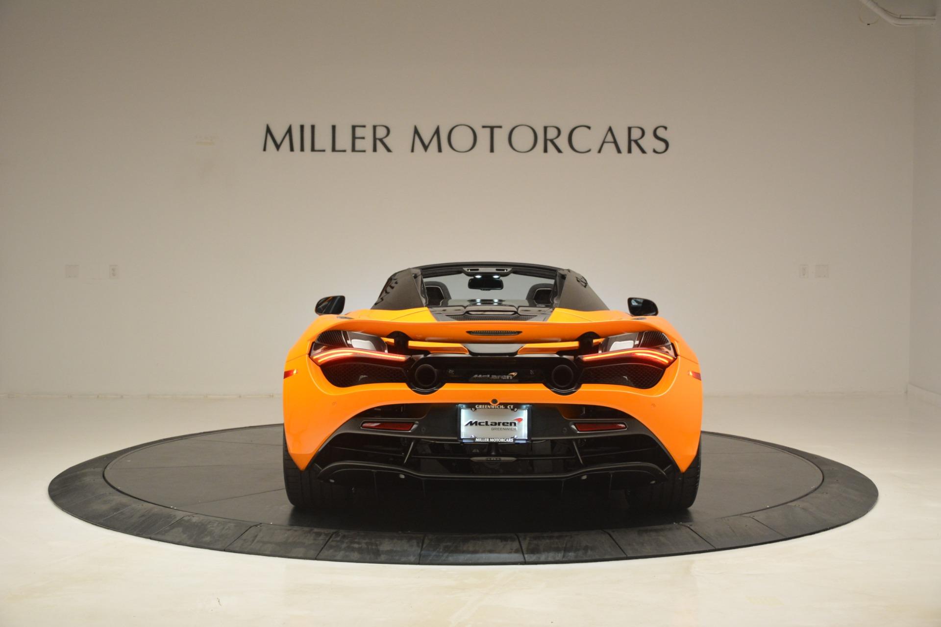 New 2020 McLaren 720S Spider For Sale In Greenwich, CT 3182_p15