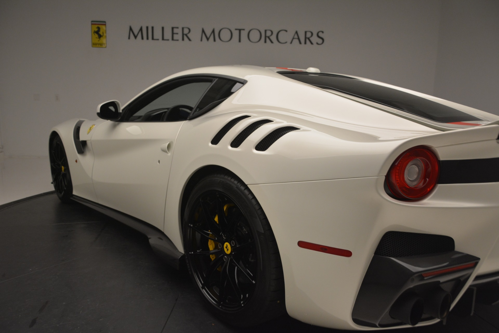 Used 2017 Ferrari F12tdf  For Sale In Greenwich, CT 3183_p26