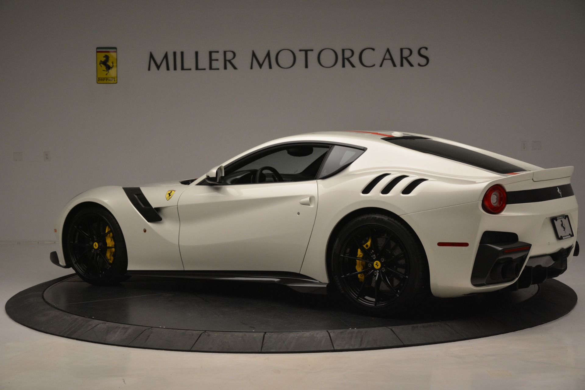 Used 2017 Ferrari F12tdf  For Sale In Greenwich, CT 3183_p4