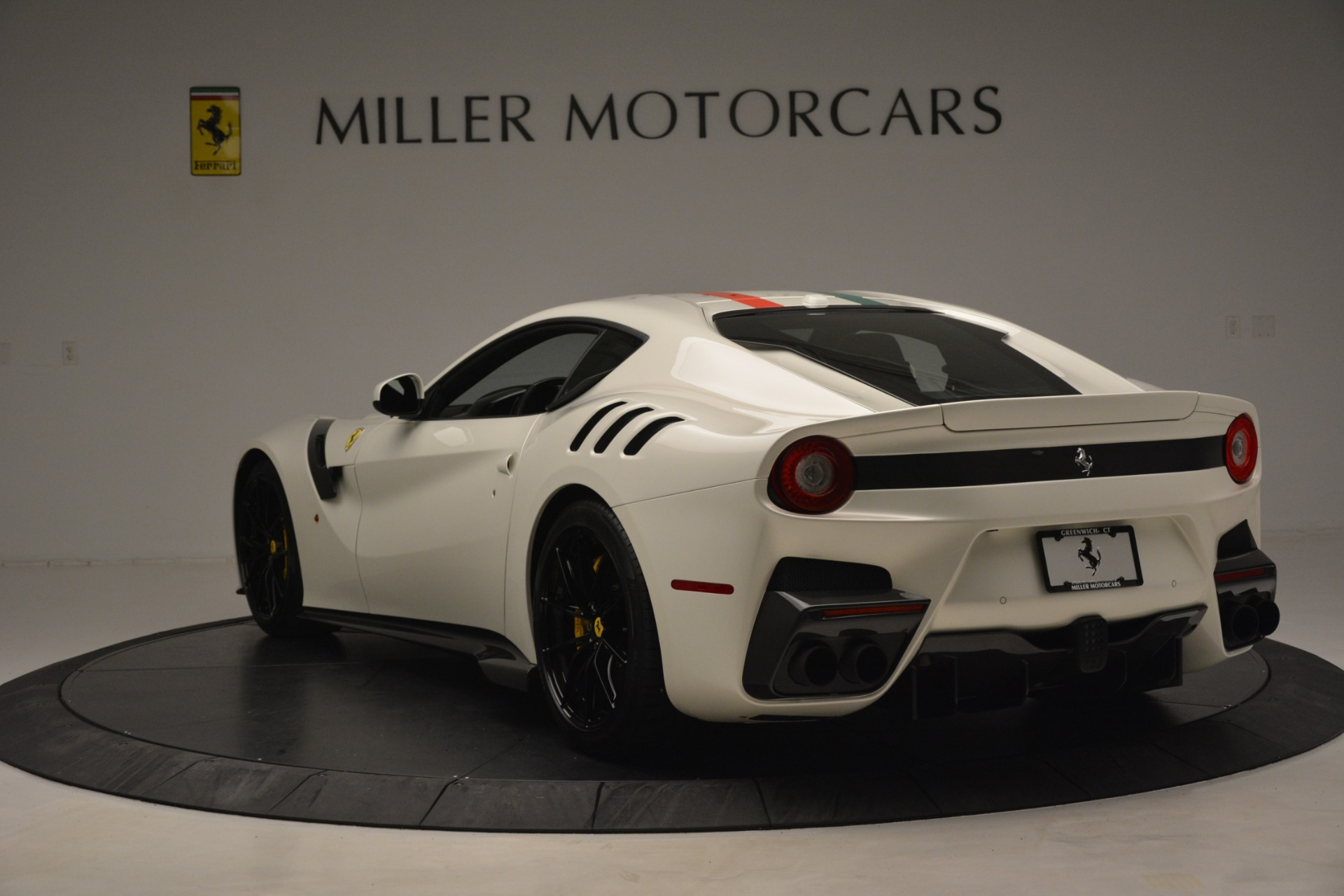 Used 2017 Ferrari F12tdf  For Sale In Greenwich, CT 3183_p5