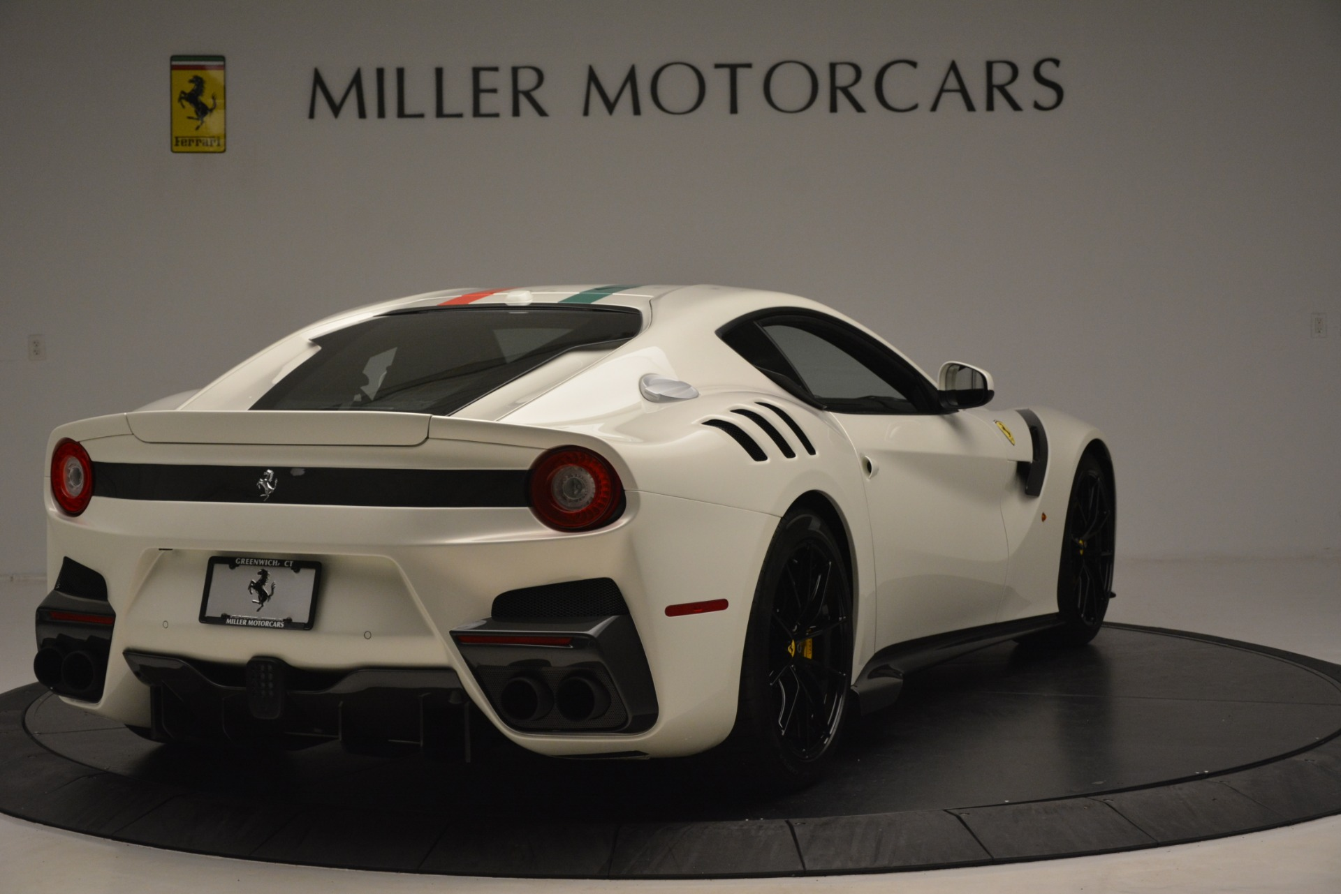 Used 2017 Ferrari F12tdf  For Sale In Greenwich, CT 3183_p7