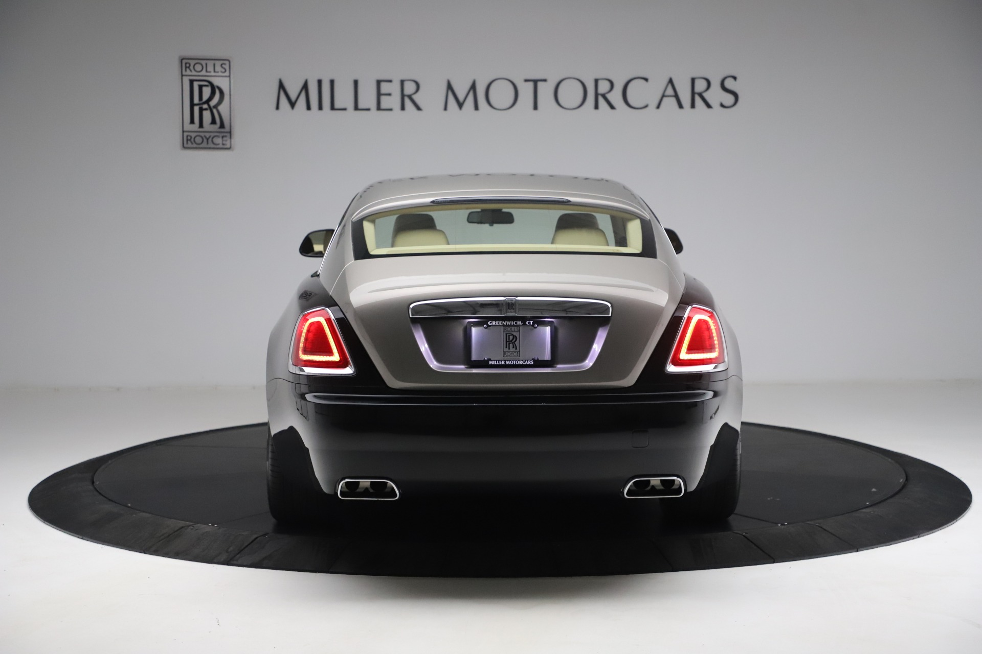 Used 2015 Rolls-Royce Wraith  For Sale In Greenwich, CT 3184_p8