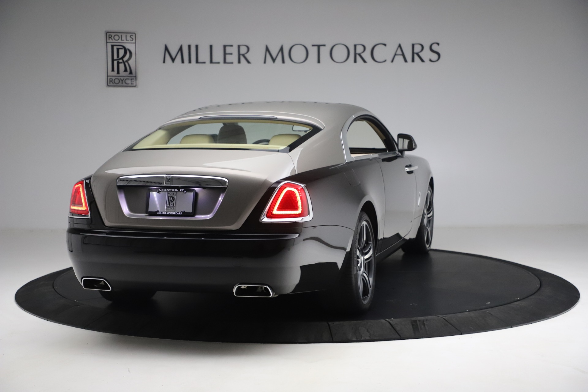 Used 2015 Rolls-Royce Wraith  For Sale In Greenwich, CT 3184_p9