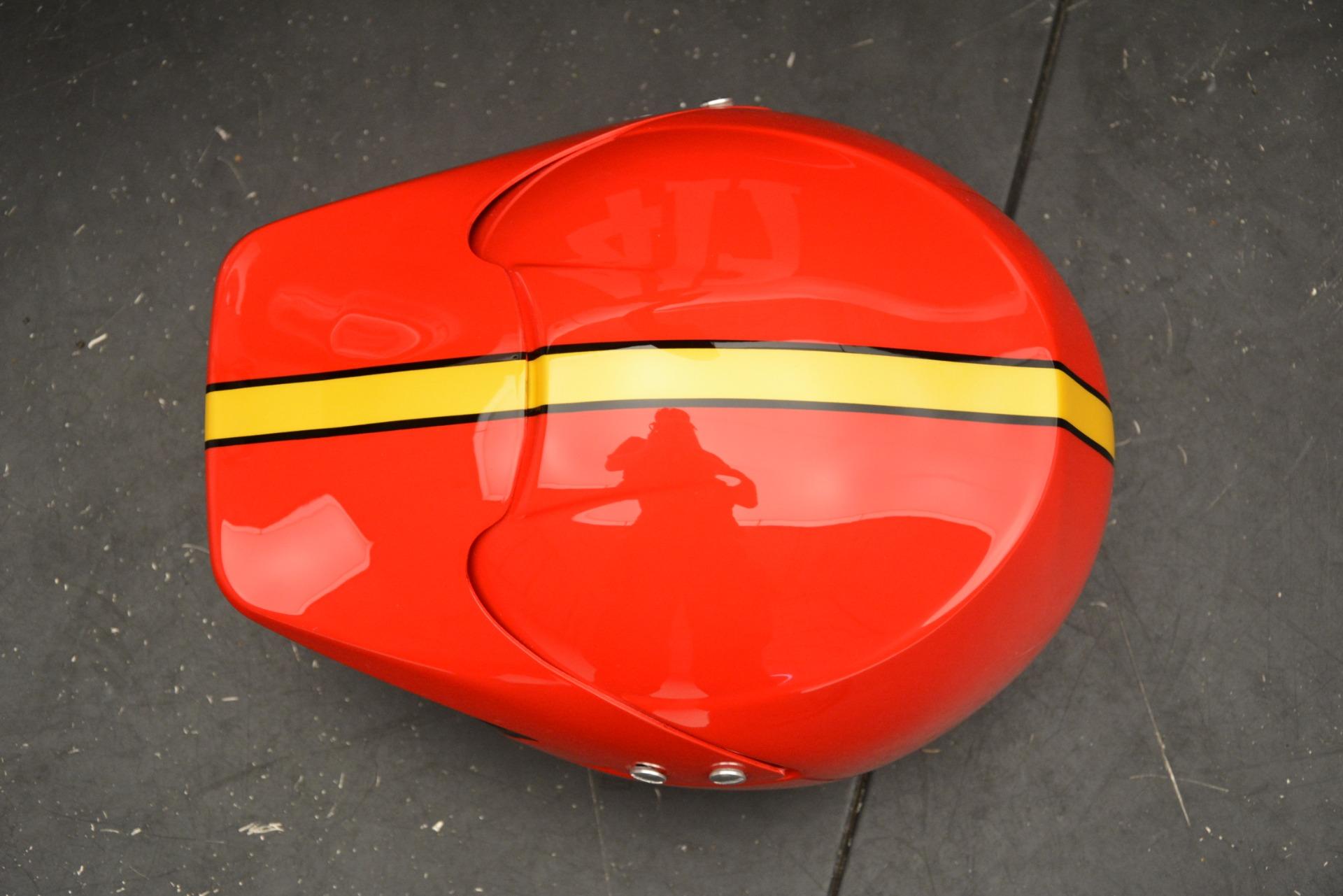 Used 2018 Ferrari 488 GTB  For Sale In Greenwich, CT 3185_p25