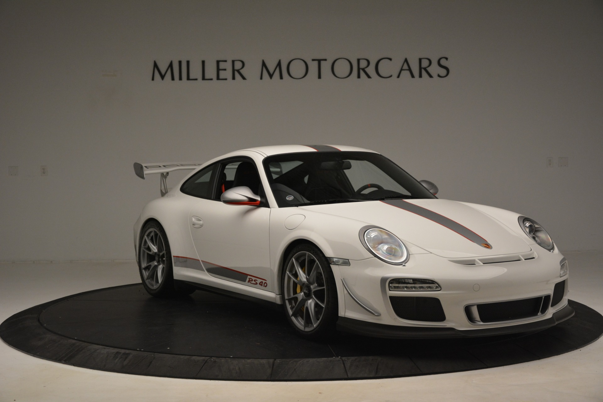 Used 2011 Porsche 911 GT3 RS 4.0 For Sale In Greenwich, CT 3188_p12