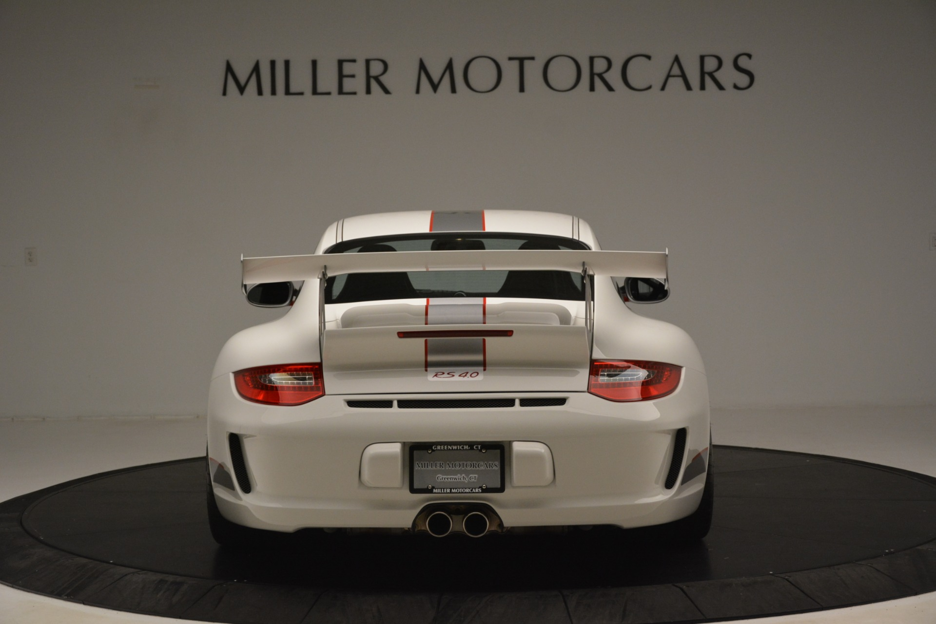 Used 2011 Porsche 911 GT3 RS 4.0 For Sale In Greenwich, CT 3188_p6