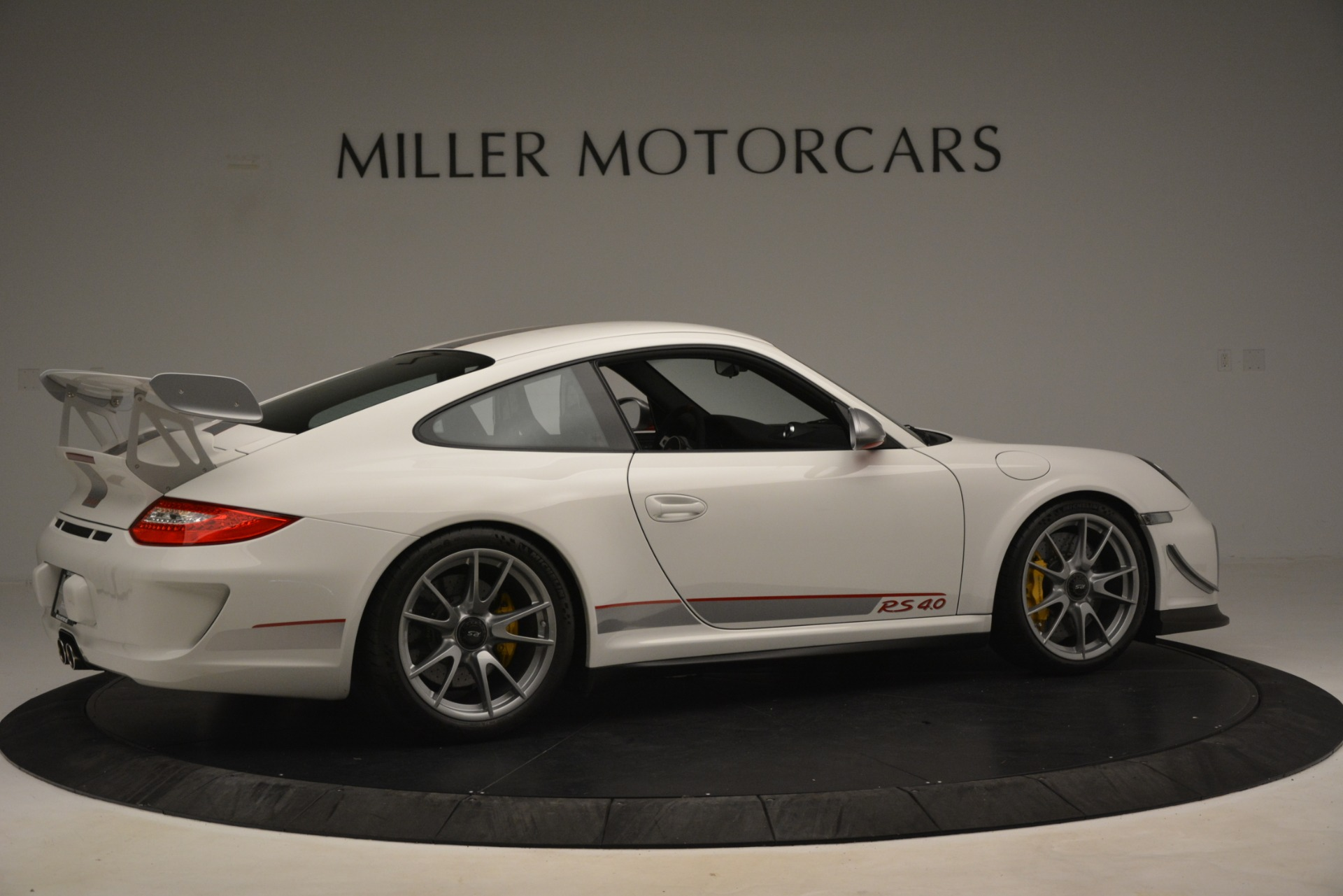Used 2011 Porsche 911 GT3 RS 4.0 For Sale In Greenwich, CT 3188_p9