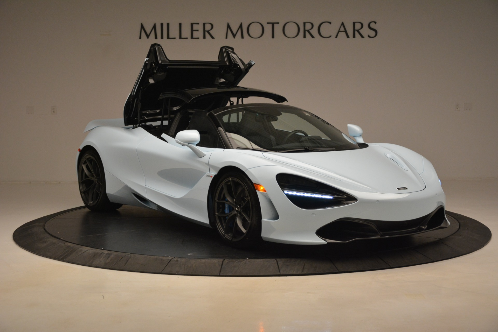 New 2020 McLaren 720S Spider For Sale In Greenwich, CT 3191_p15