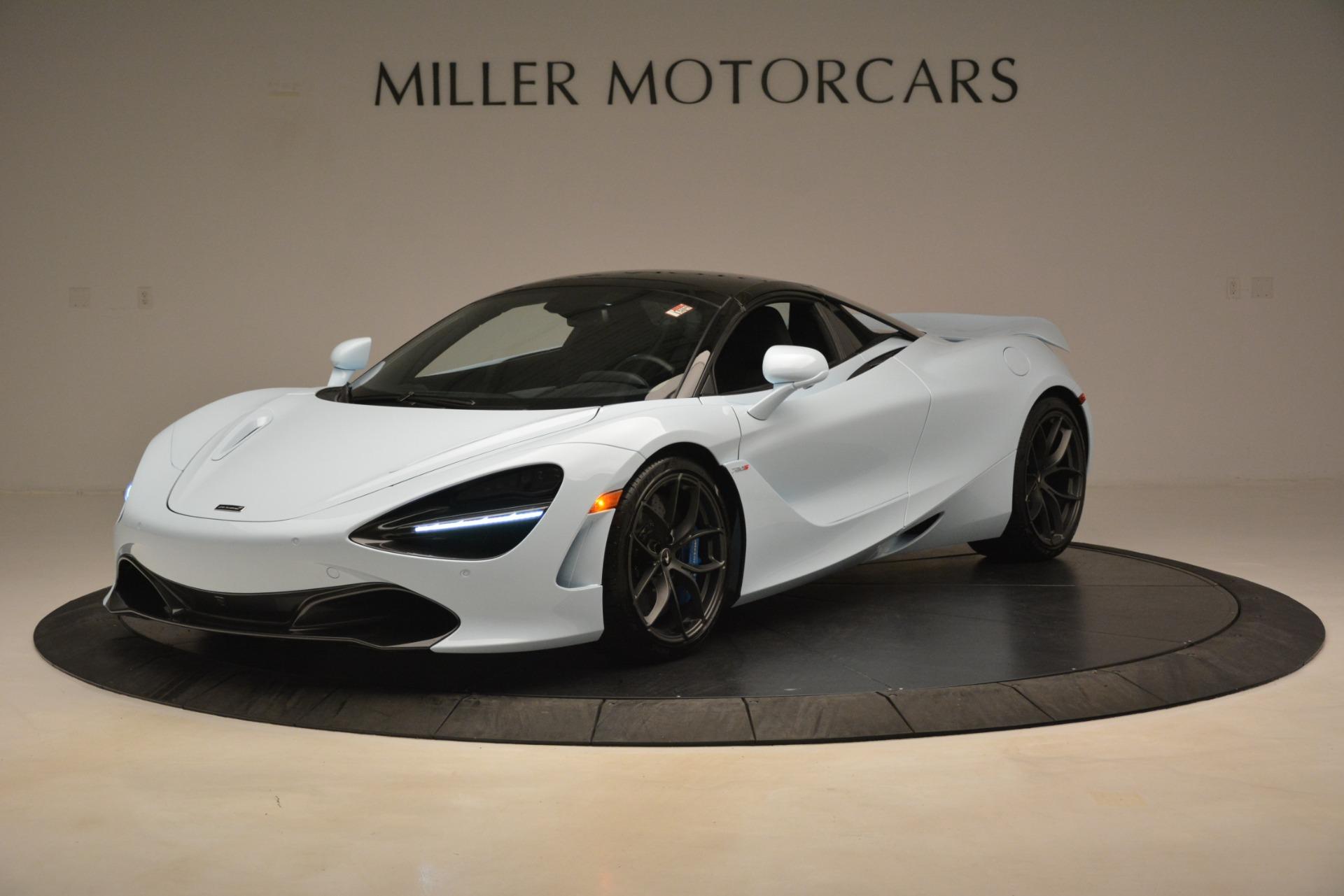 New 2020 McLaren 720S Spider For Sale In Greenwich, CT 3191_p17