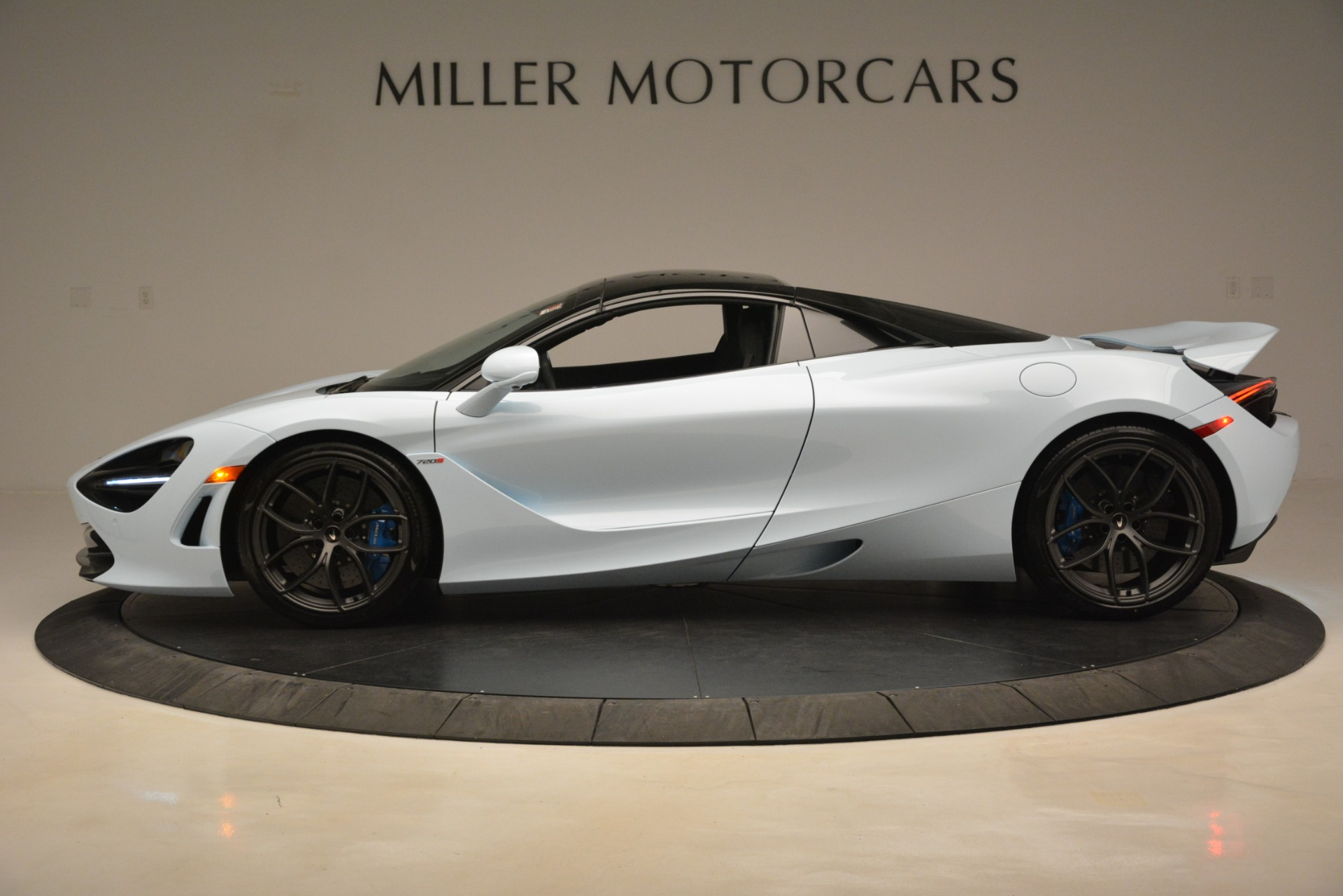 New 2020 McLaren 720S Spider For Sale In Greenwich, CT 3191_p18