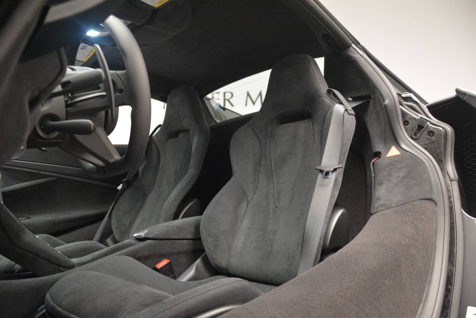 New 2020 McLaren 720S Spider For Sale In Greenwich, CT 3191_p23