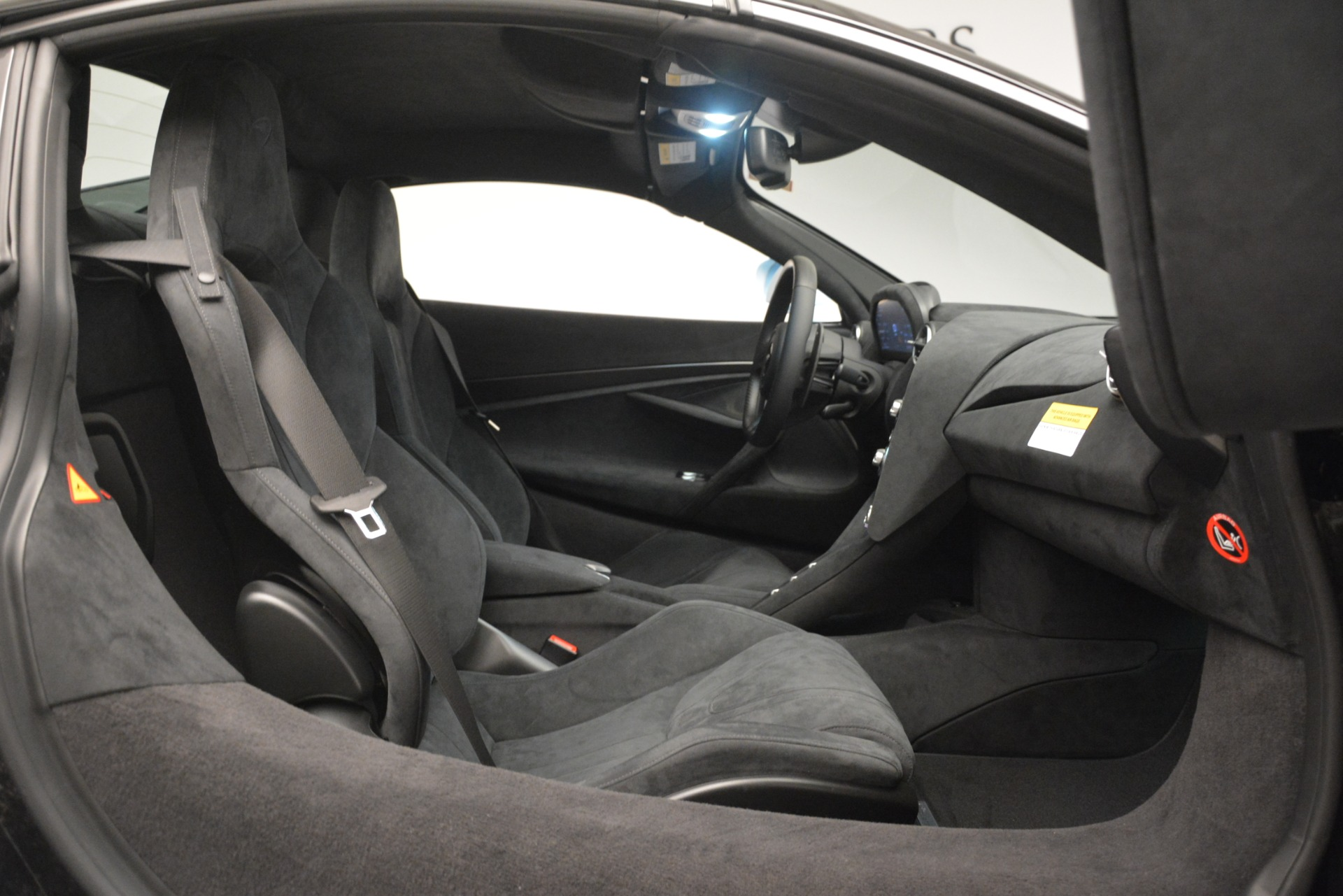 New 2020 McLaren 720S Spider For Sale In Greenwich, CT 3191_p25