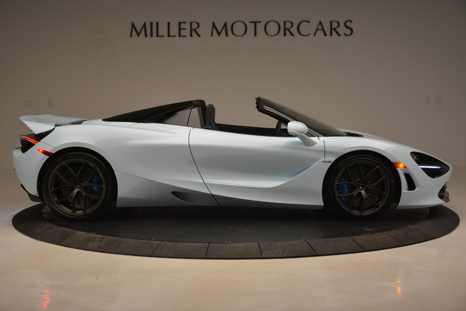 New 2020 McLaren 720S Spider For Sale In Greenwich, CT 3191_p6