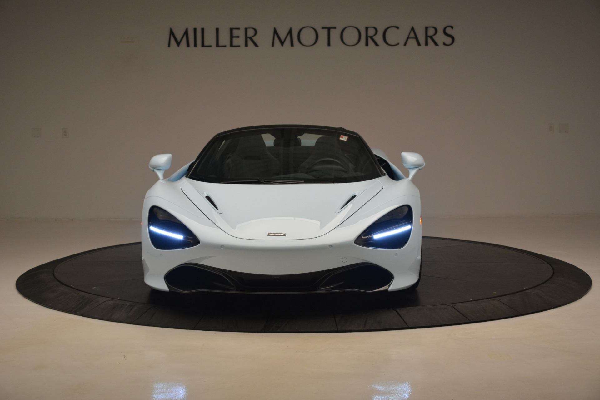 New 2020 McLaren 720S Spider For Sale In Greenwich, CT 3191_p8