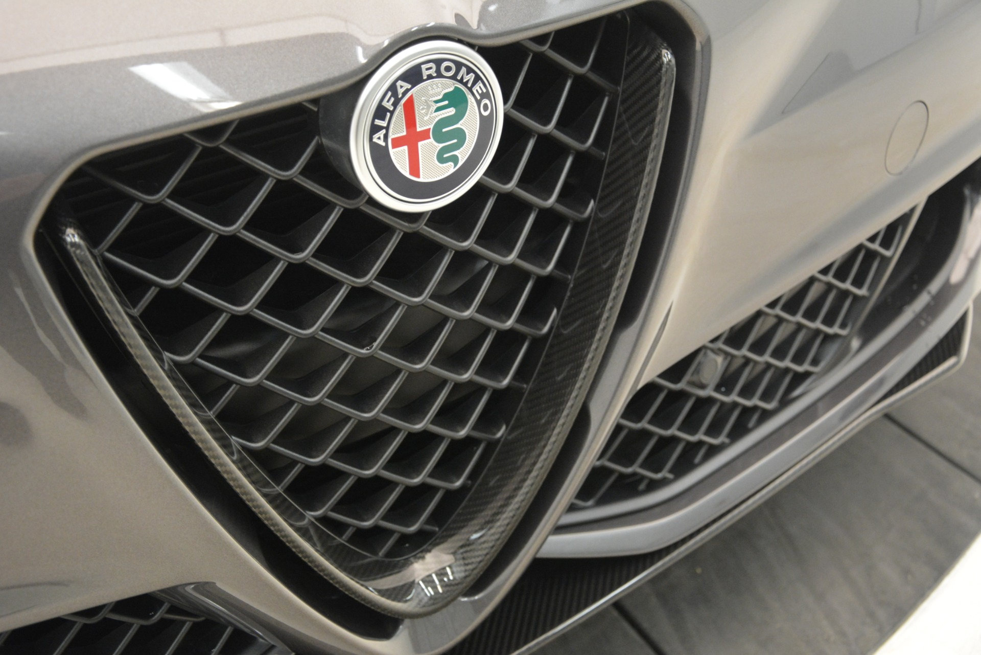 New 2019 Alfa Romeo Giulia Quadrifoglio For Sale In Greenwich, CT 3193_p41