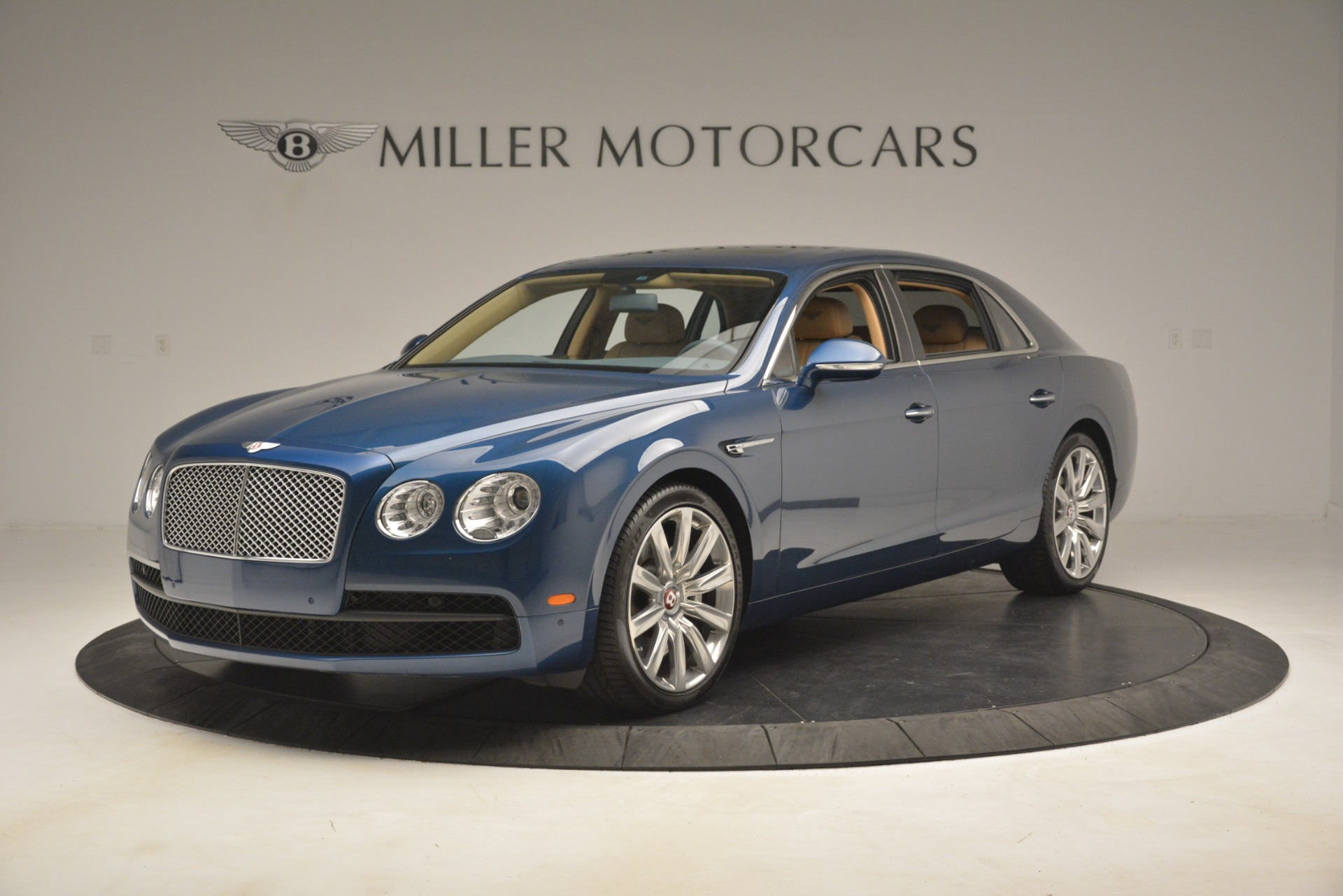 Used 2016 Bentley Flying Spur V8 For Sale In Greenwich, CT