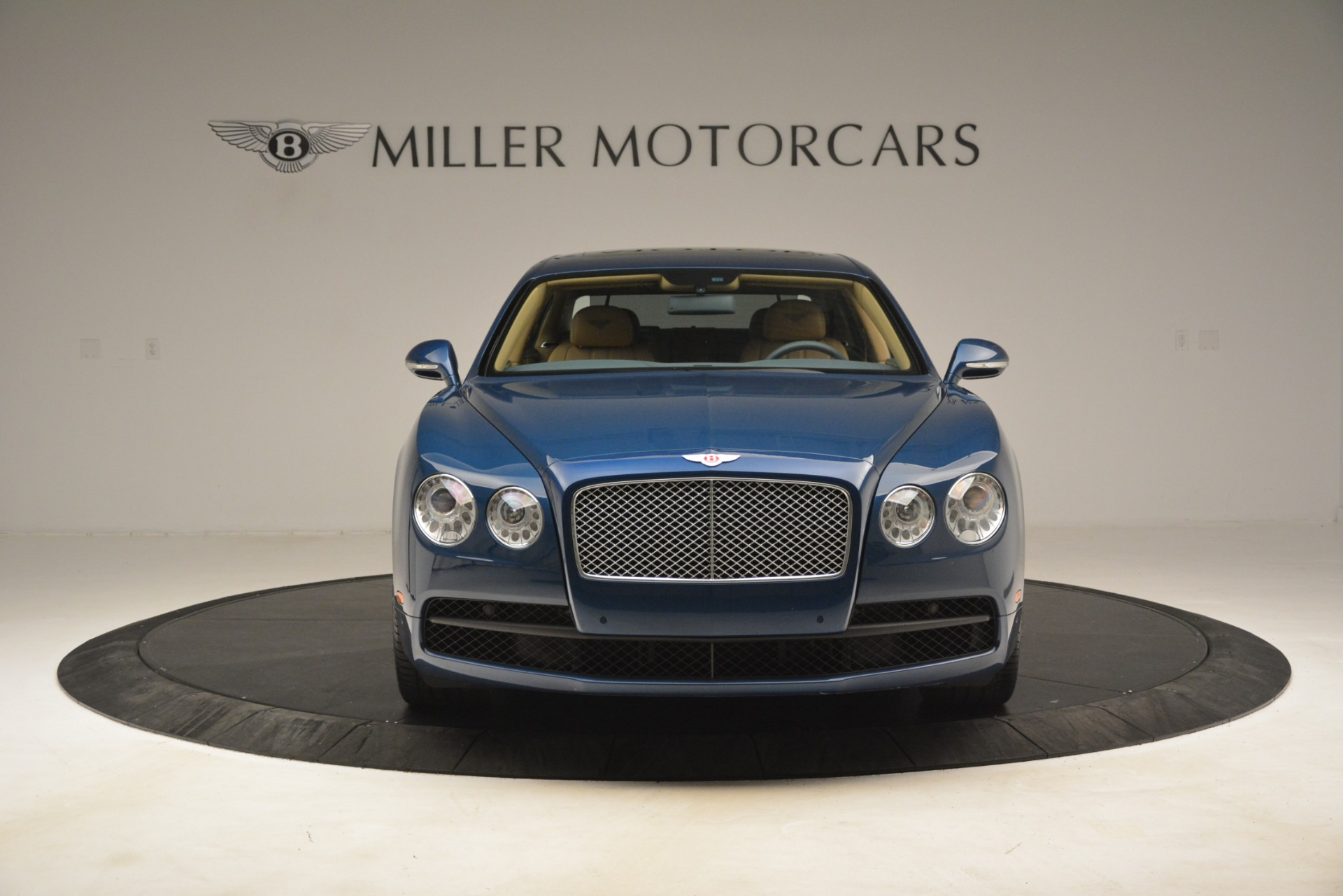 Used 2016 Bentley Flying Spur V8 For Sale In Greenwich, CT 3195_p12