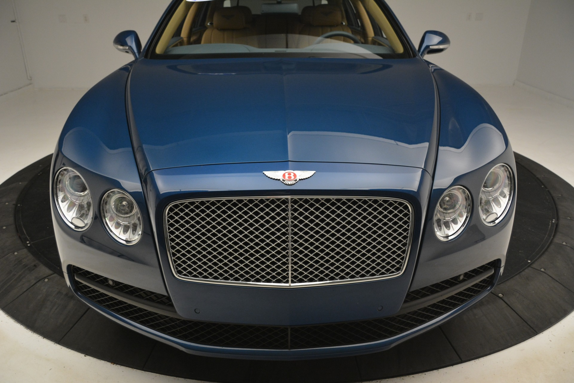 Used 2016 Bentley Flying Spur V8 For Sale In Greenwich, CT 3195_p13