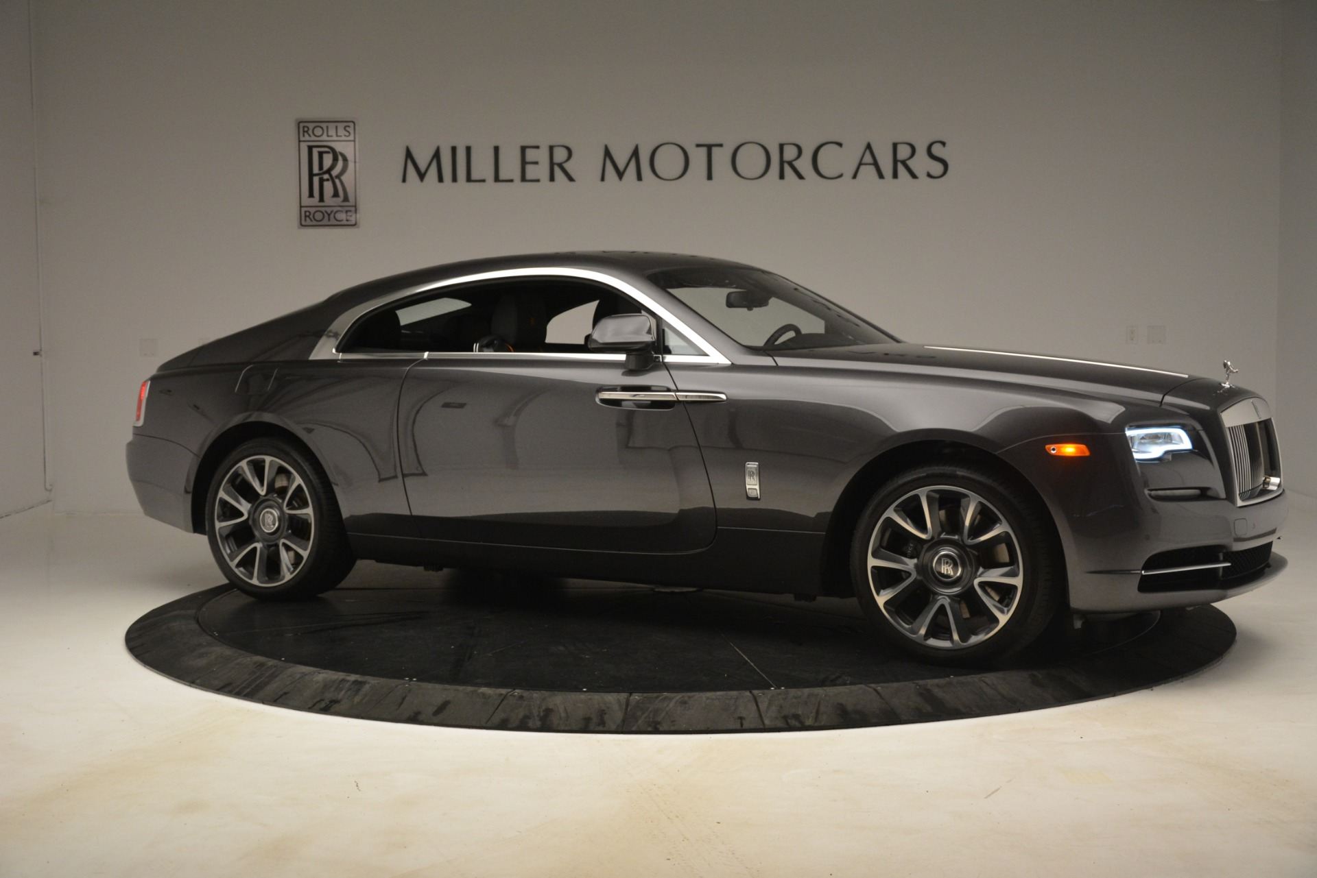 Used 2018 Rolls-Royce Wraith  For Sale In Greenwich, CT 3196_p11
