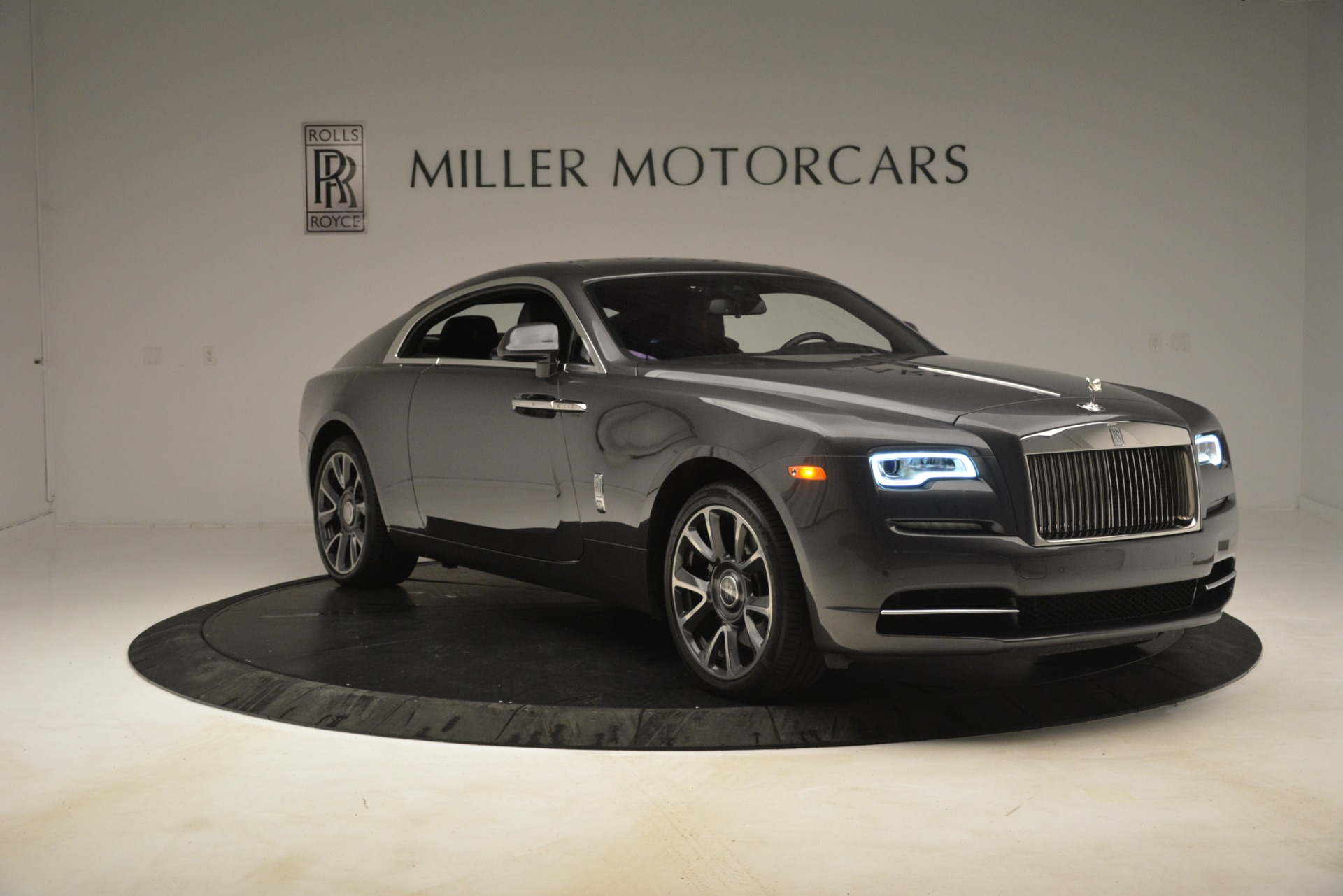 Used 2018 Rolls-Royce Wraith  For Sale In Greenwich, CT 3196_p12