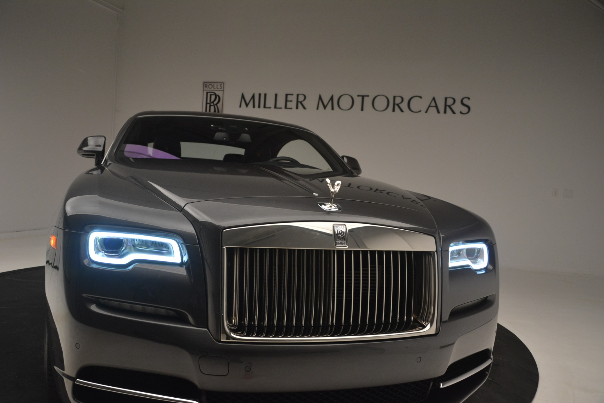 Used 2018 Rolls-Royce Wraith  For Sale In Greenwich, CT 3196_p30