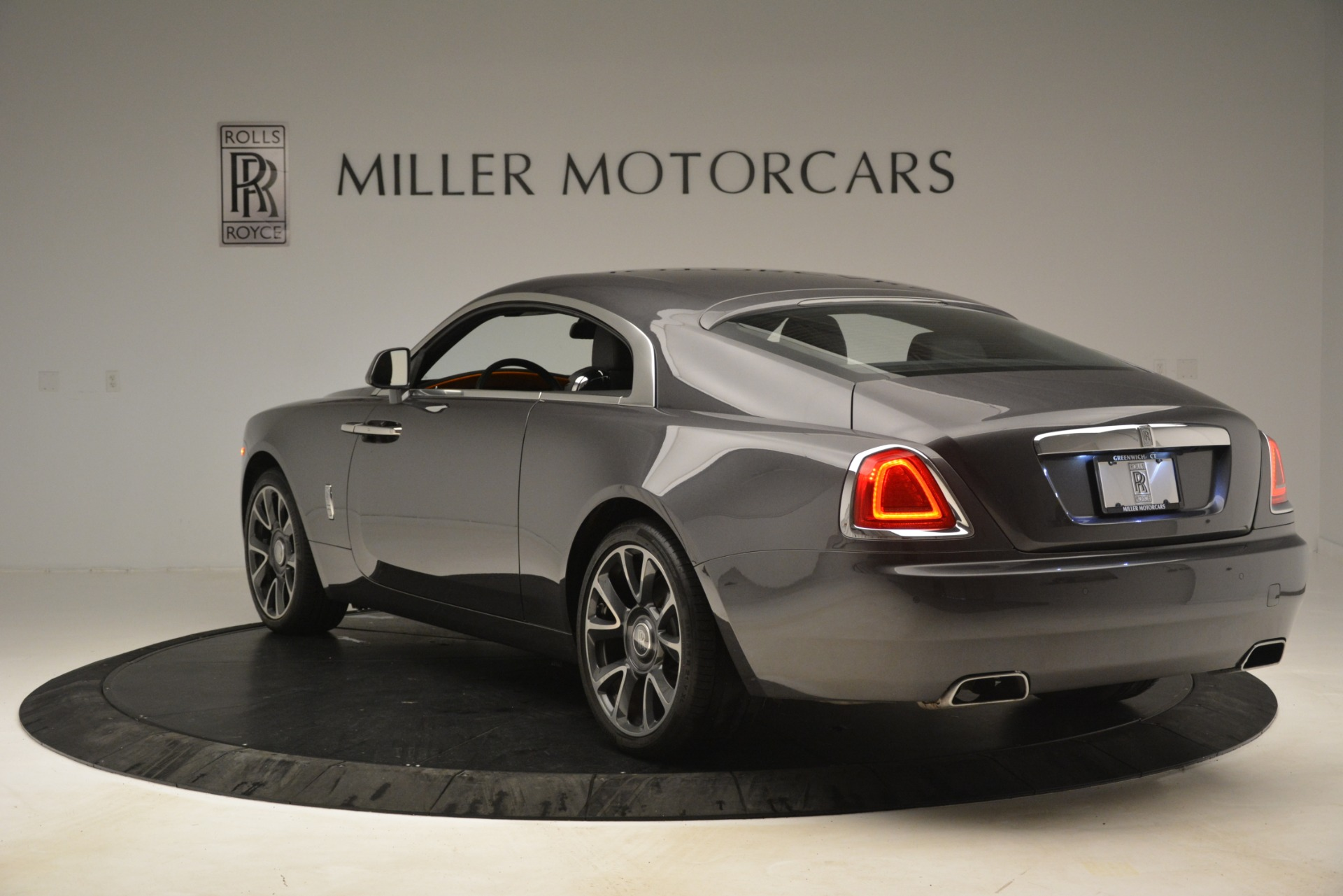 Used 2018 Rolls-Royce Wraith  For Sale In Greenwich, CT 3196_p6