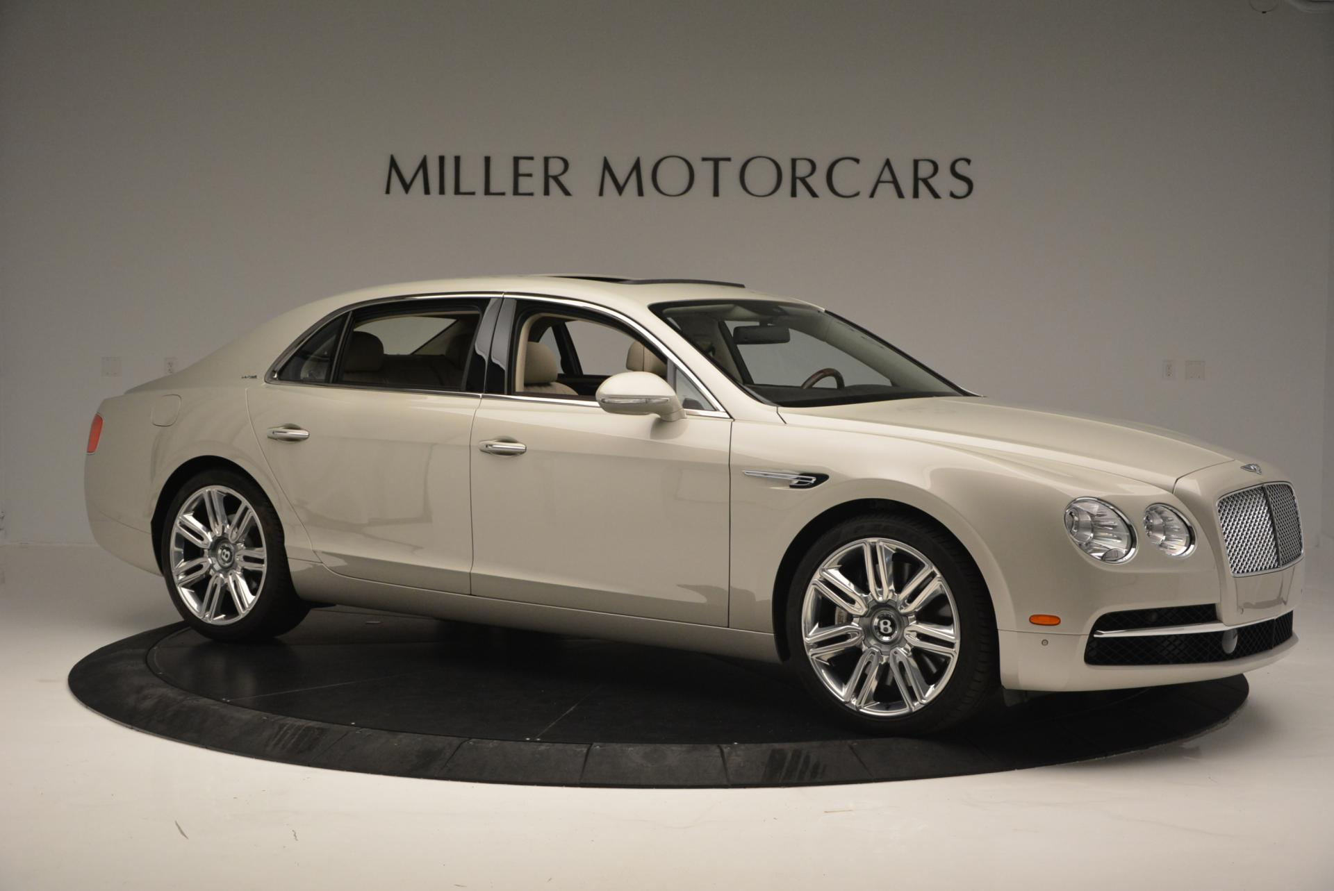 Used 2016 Bentley Flying Spur W12 For Sale In Greenwich, CT 32_p10