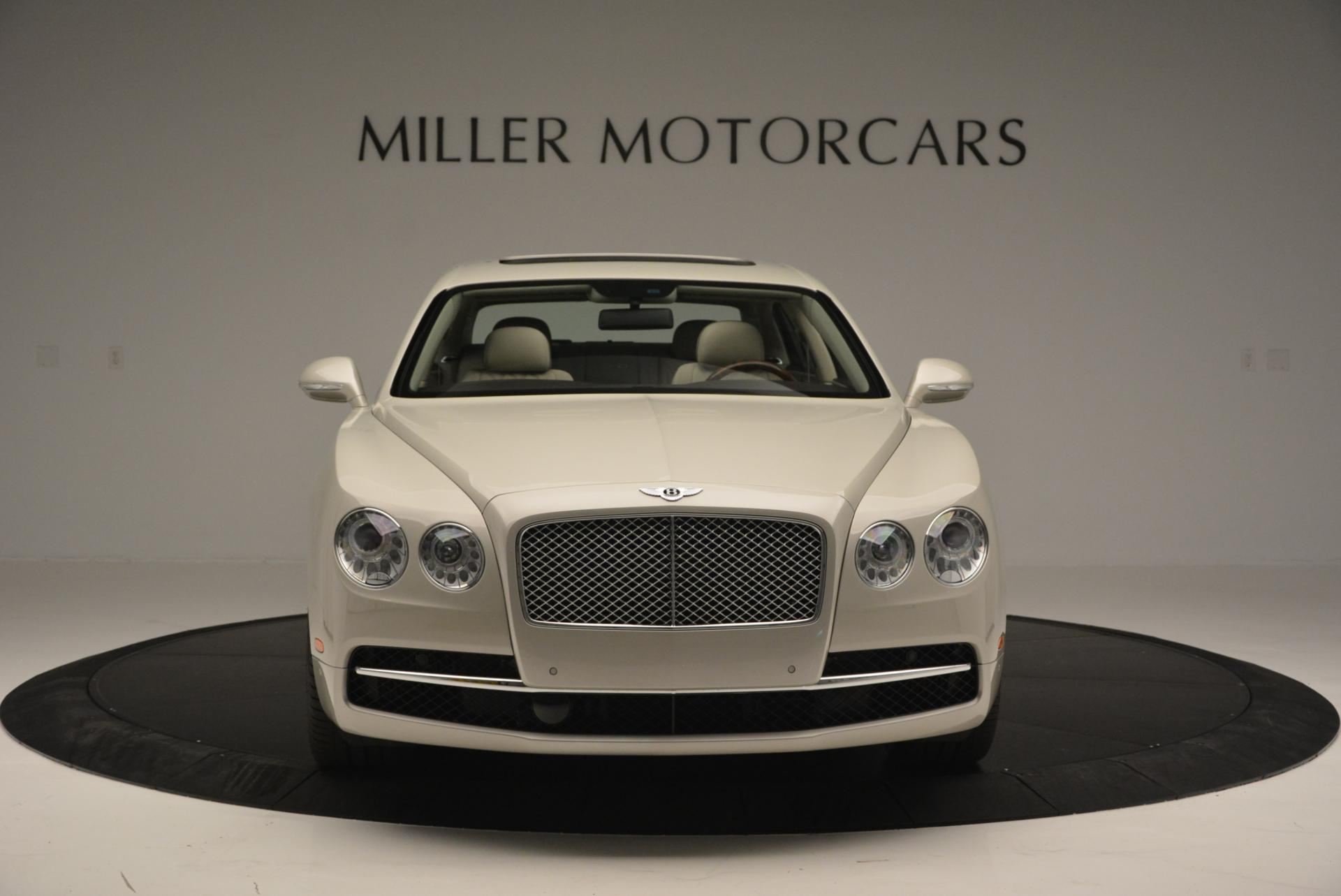 Used 2016 Bentley Flying Spur W12 For Sale In Greenwich, CT 32_p12