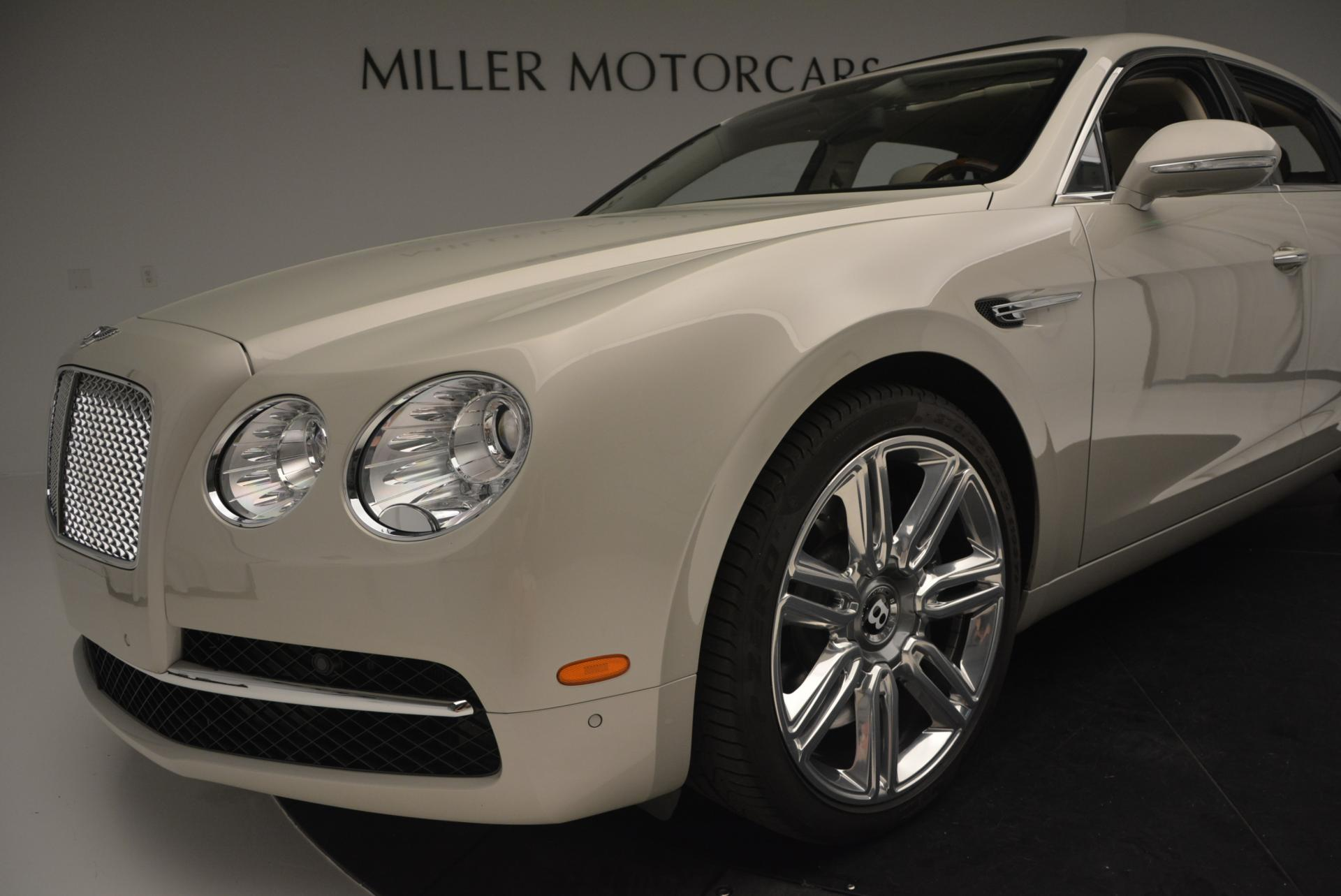 Used 2016 Bentley Flying Spur W12 For Sale In Greenwich, CT 32_p15