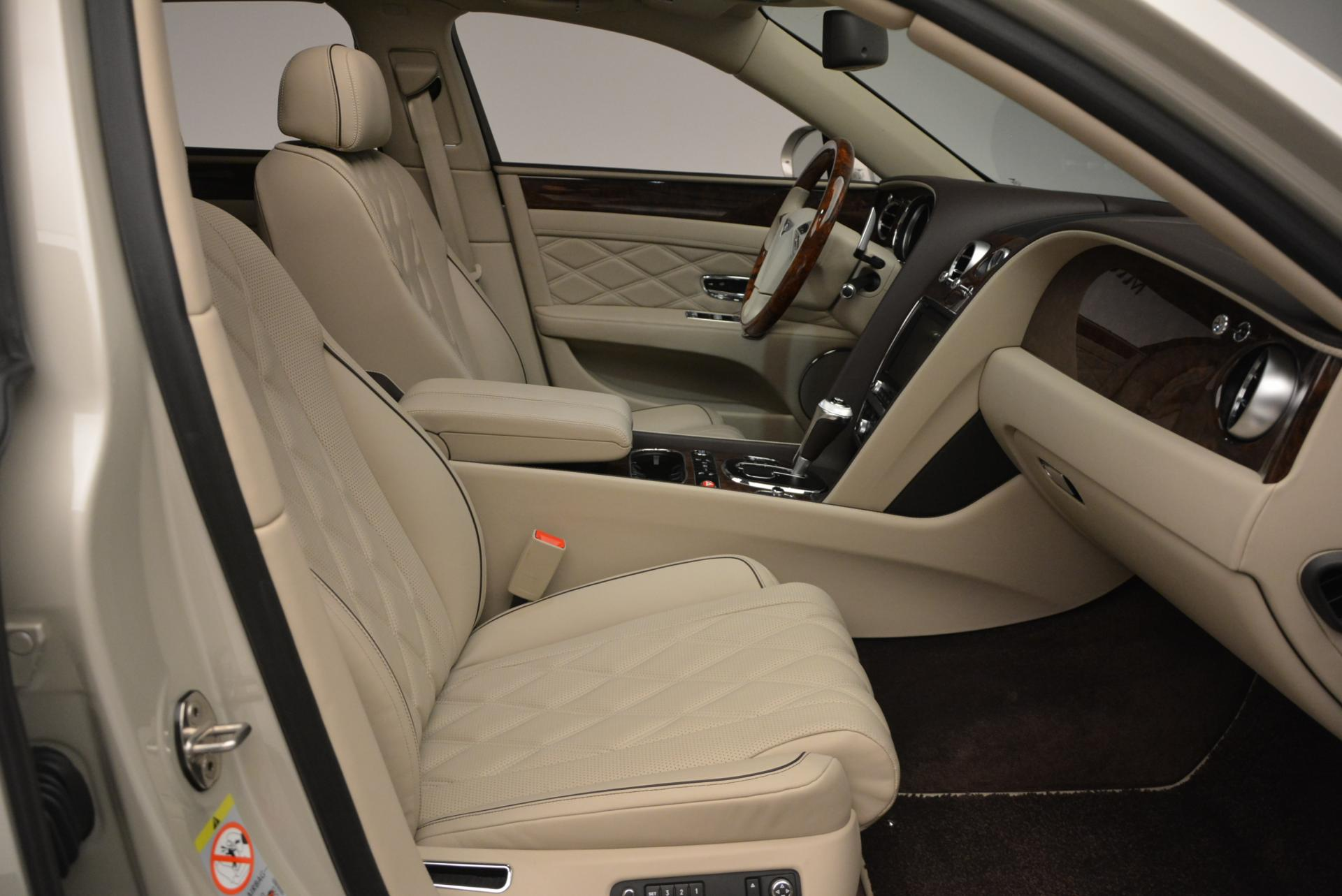 Used 2016 Bentley Flying Spur W12 For Sale In Greenwich, CT 32_p35