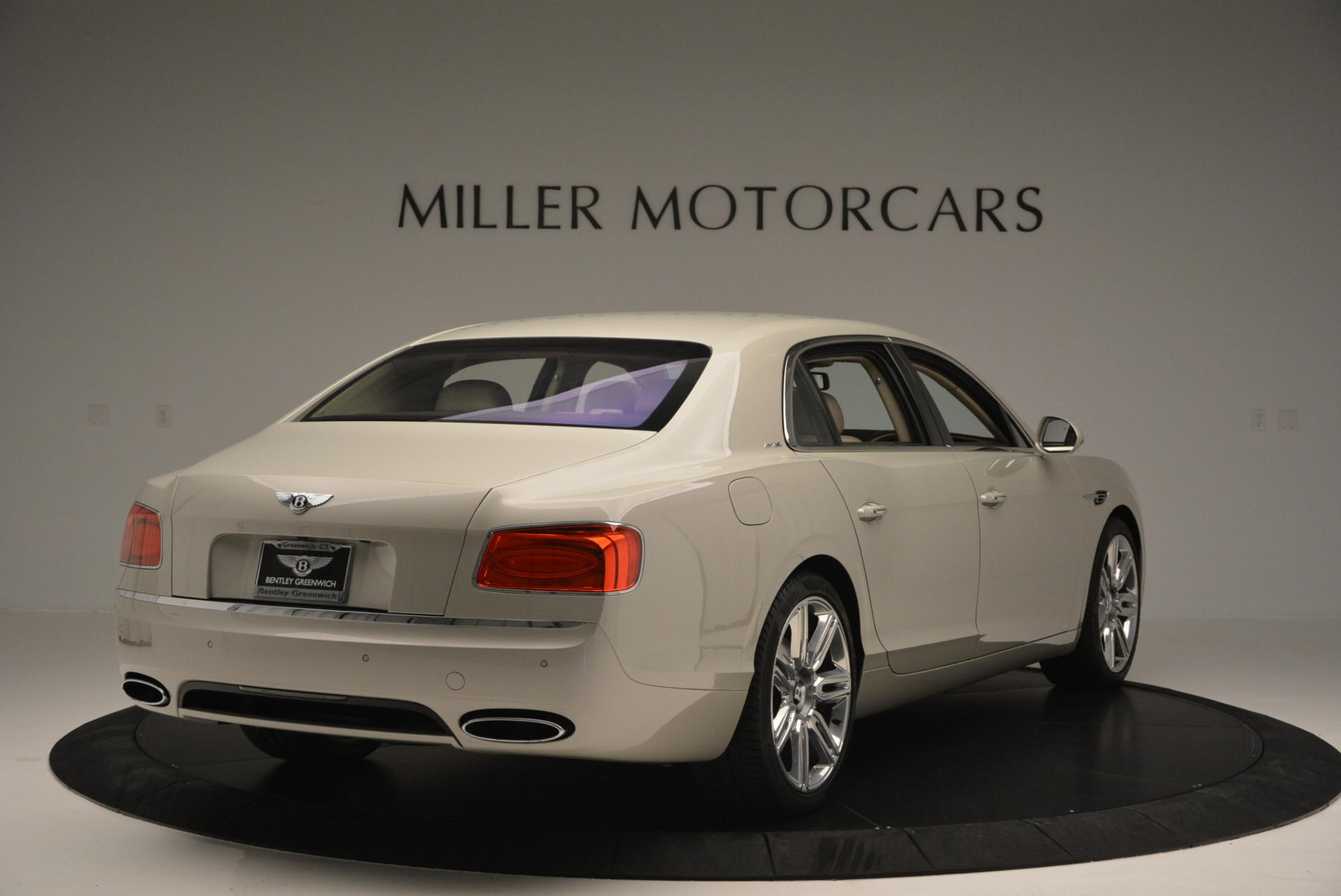 Used 2016 Bentley Flying Spur W12 For Sale In Greenwich, CT 32_p7