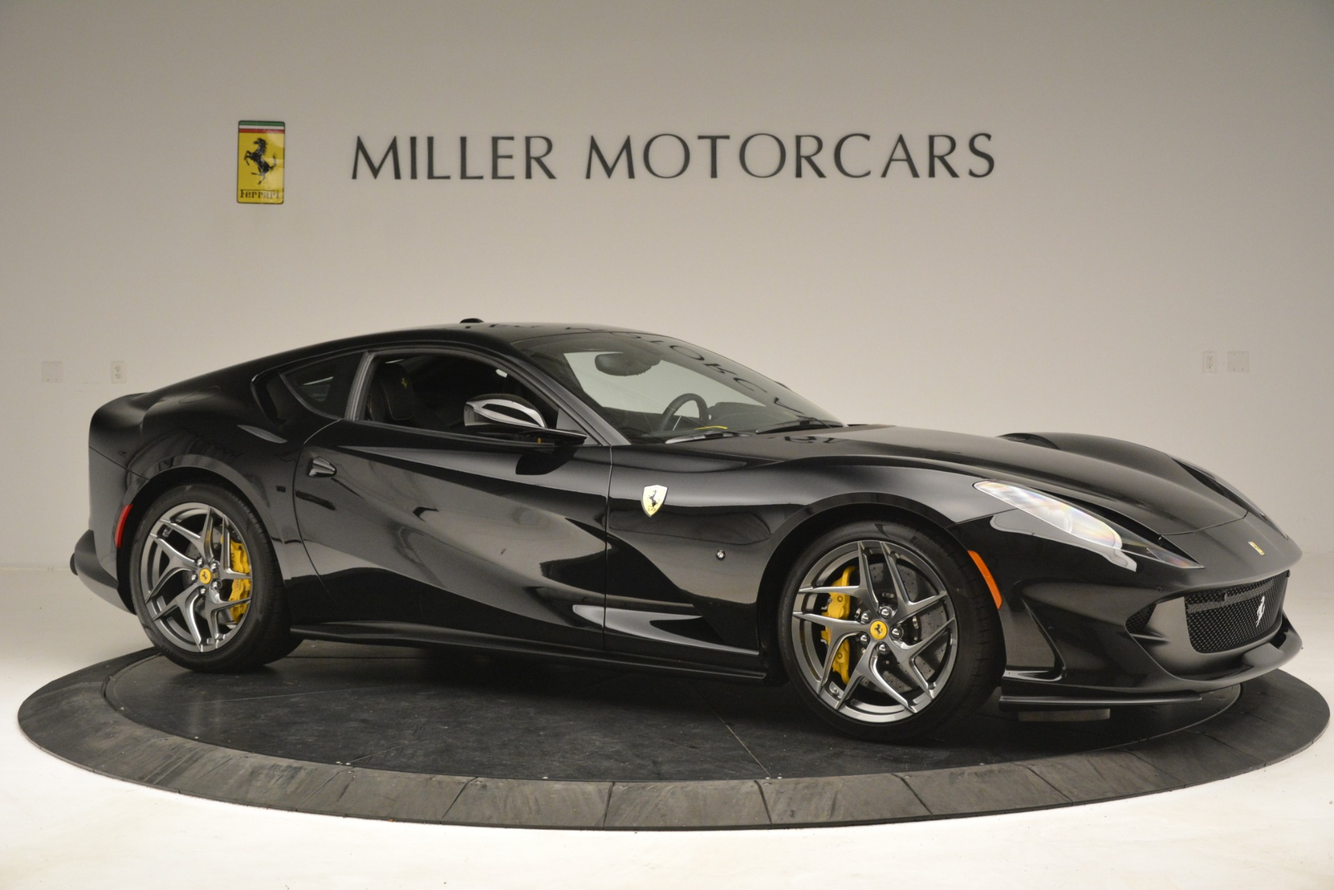 Used 2019 Ferrari 812 Superfast  For Sale In Greenwich, CT 3200_p10