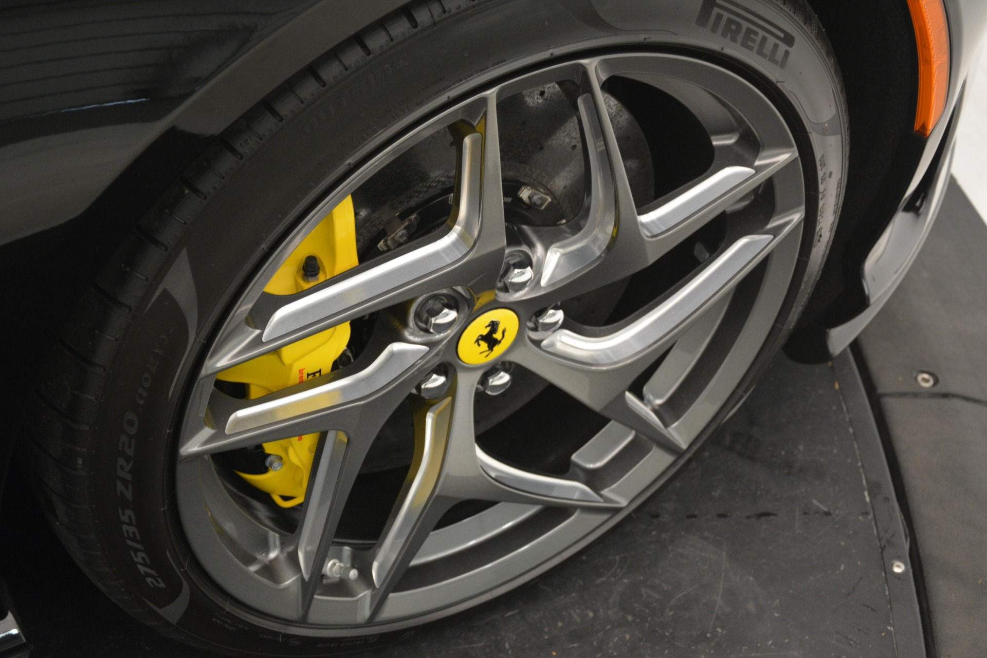 Used 2019 Ferrari 812 Superfast  For Sale In Greenwich, CT 3200_p14