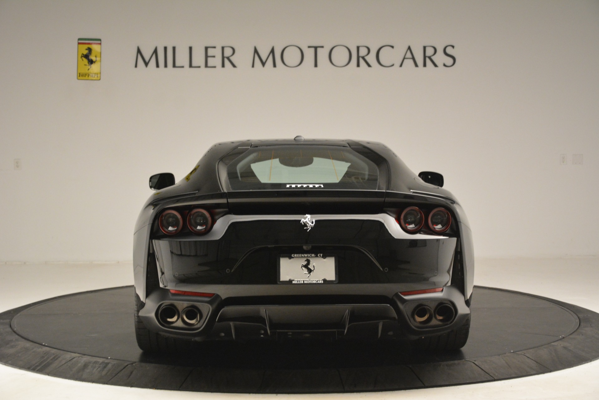 Used 2019 Ferrari 812 Superfast  For Sale In Greenwich, CT 3200_p6