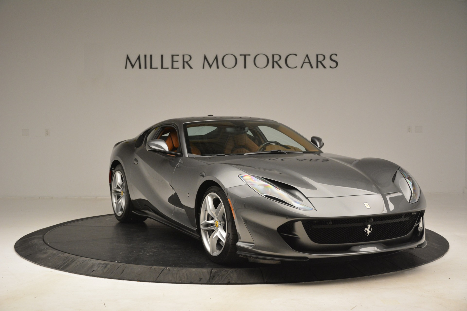 Used 2018 Ferrari 812 Superfast  For Sale In Greenwich, CT 3202_p11