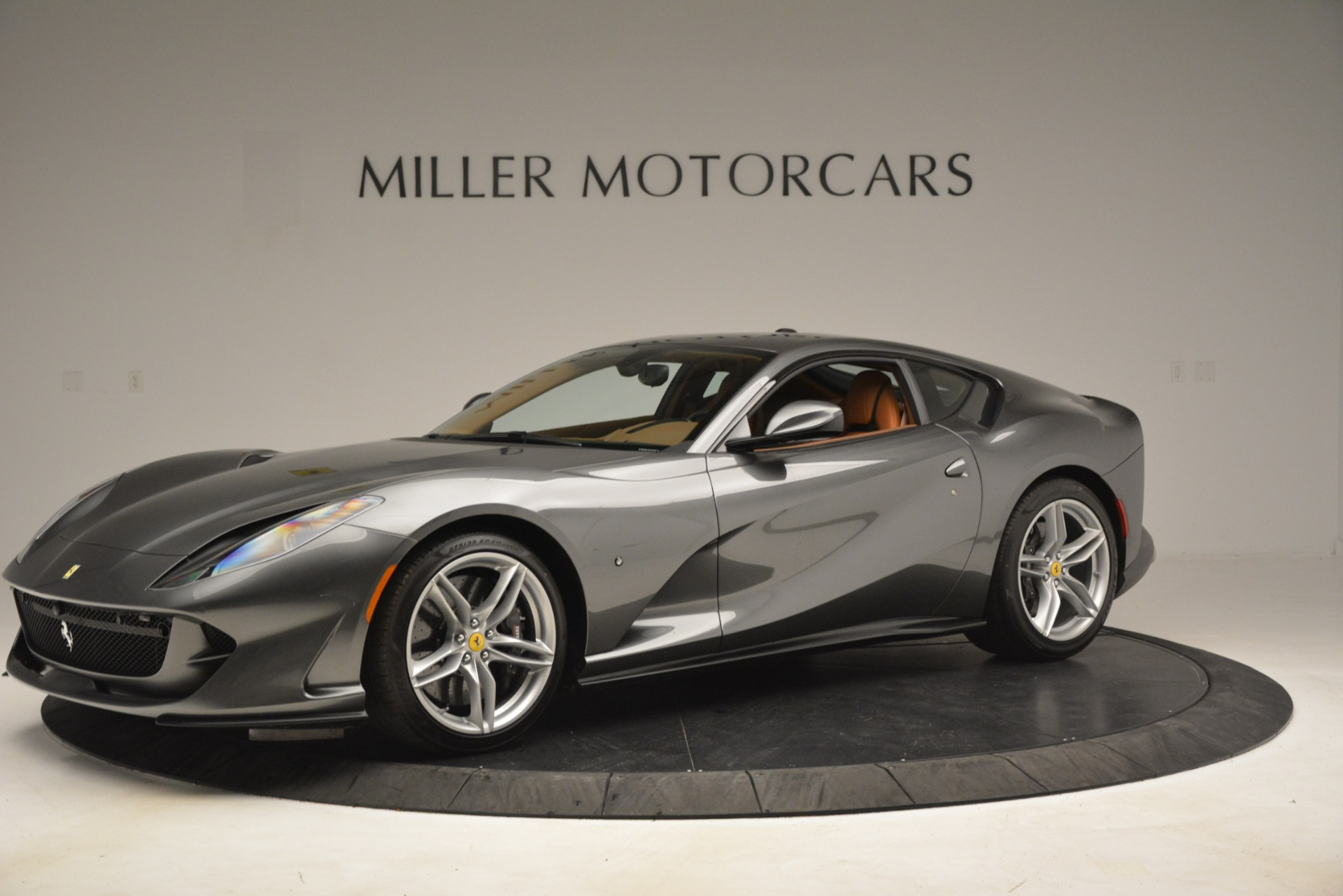 Used 2018 Ferrari 812 Superfast  For Sale In Greenwich, CT 3202_p2