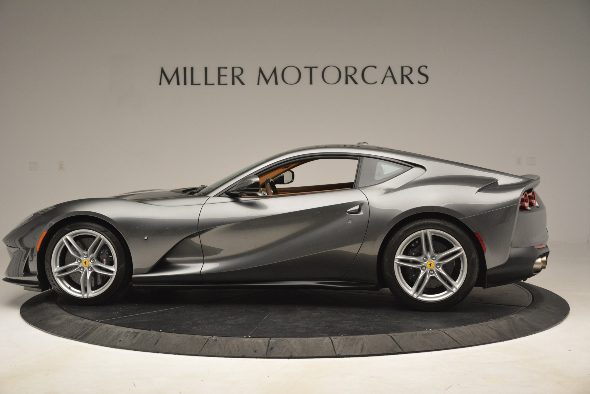 Used 2018 Ferrari 812 Superfast  For Sale In Greenwich, CT 3202_p3