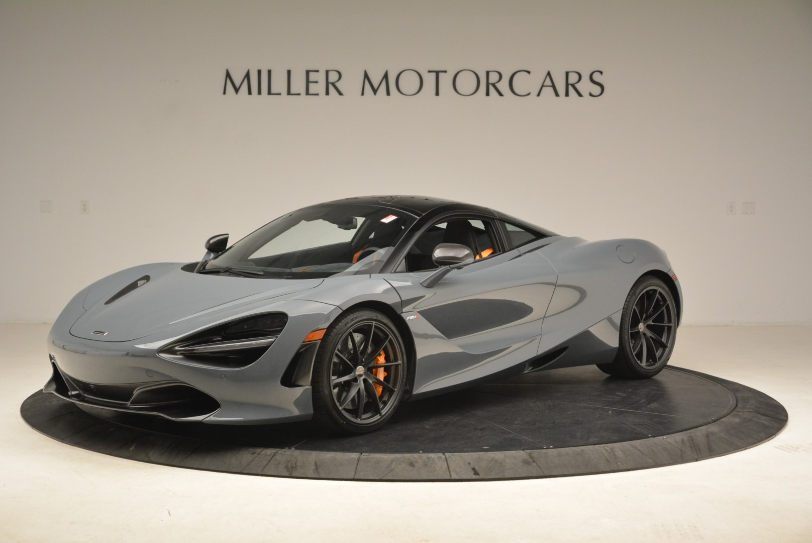 Used 2018 McLaren 720S Coupe For Sale In Greenwich, CT 3205_main