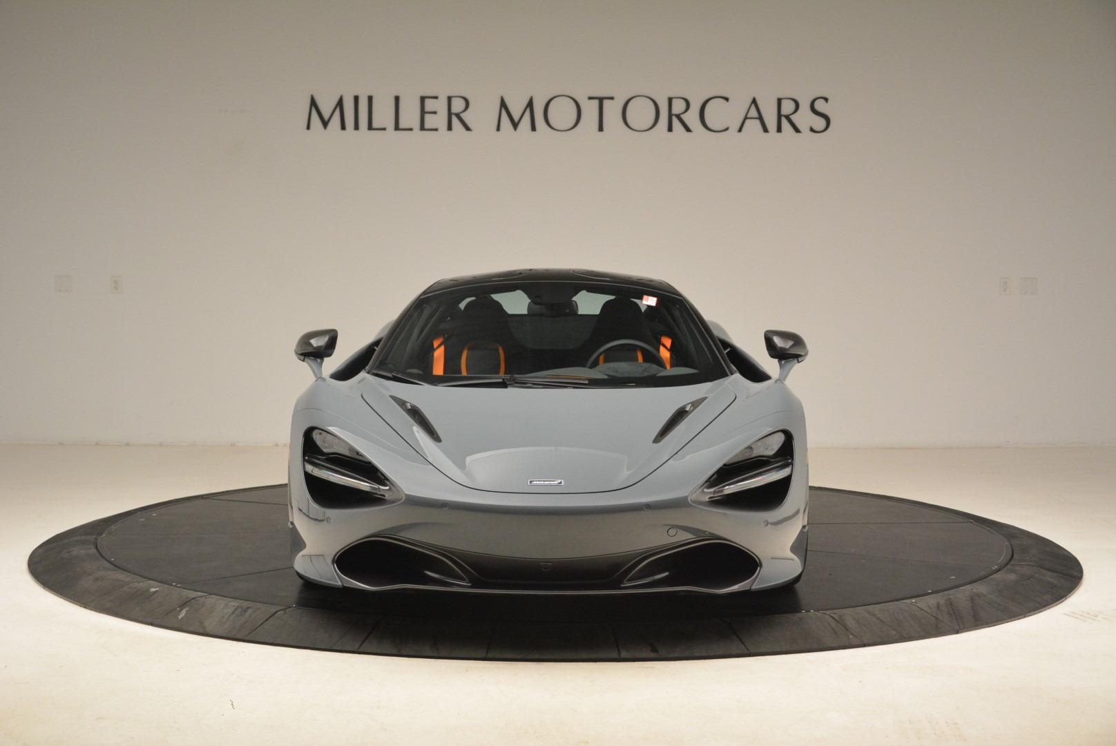Used 2018 McLaren 720S Coupe For Sale In Greenwich, CT 3205_p12