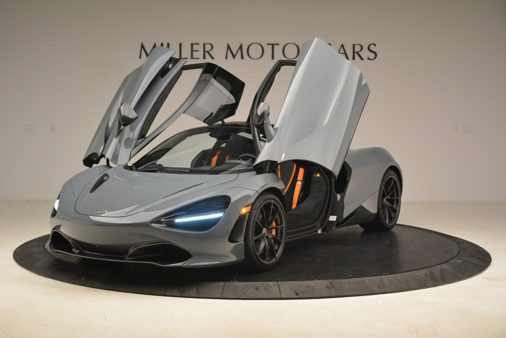 Used 2018 McLaren 720S Coupe For Sale In Greenwich, CT 3205_p14