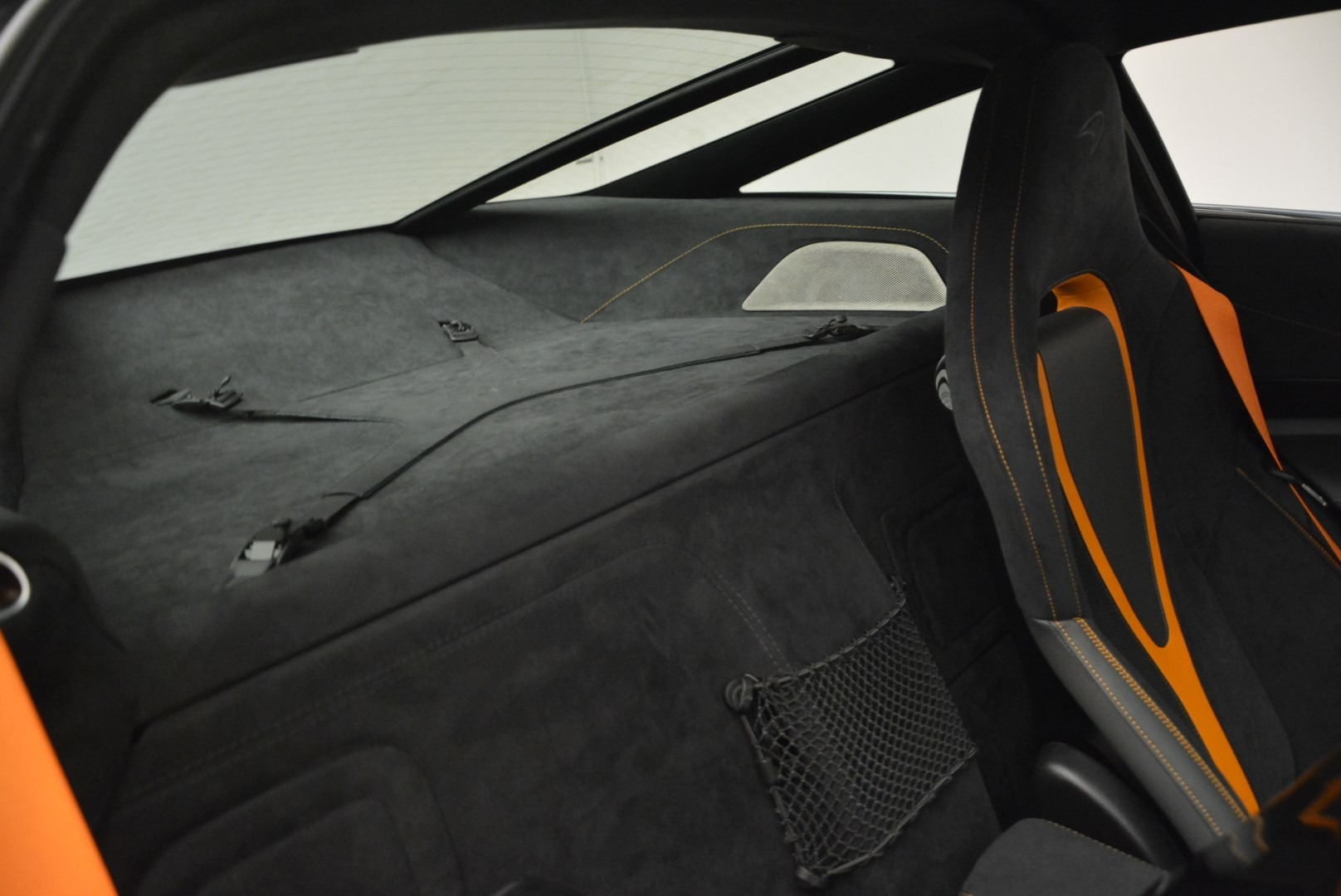 Used 2018 McLaren 720S Coupe For Sale In Greenwich, CT 3205_p21