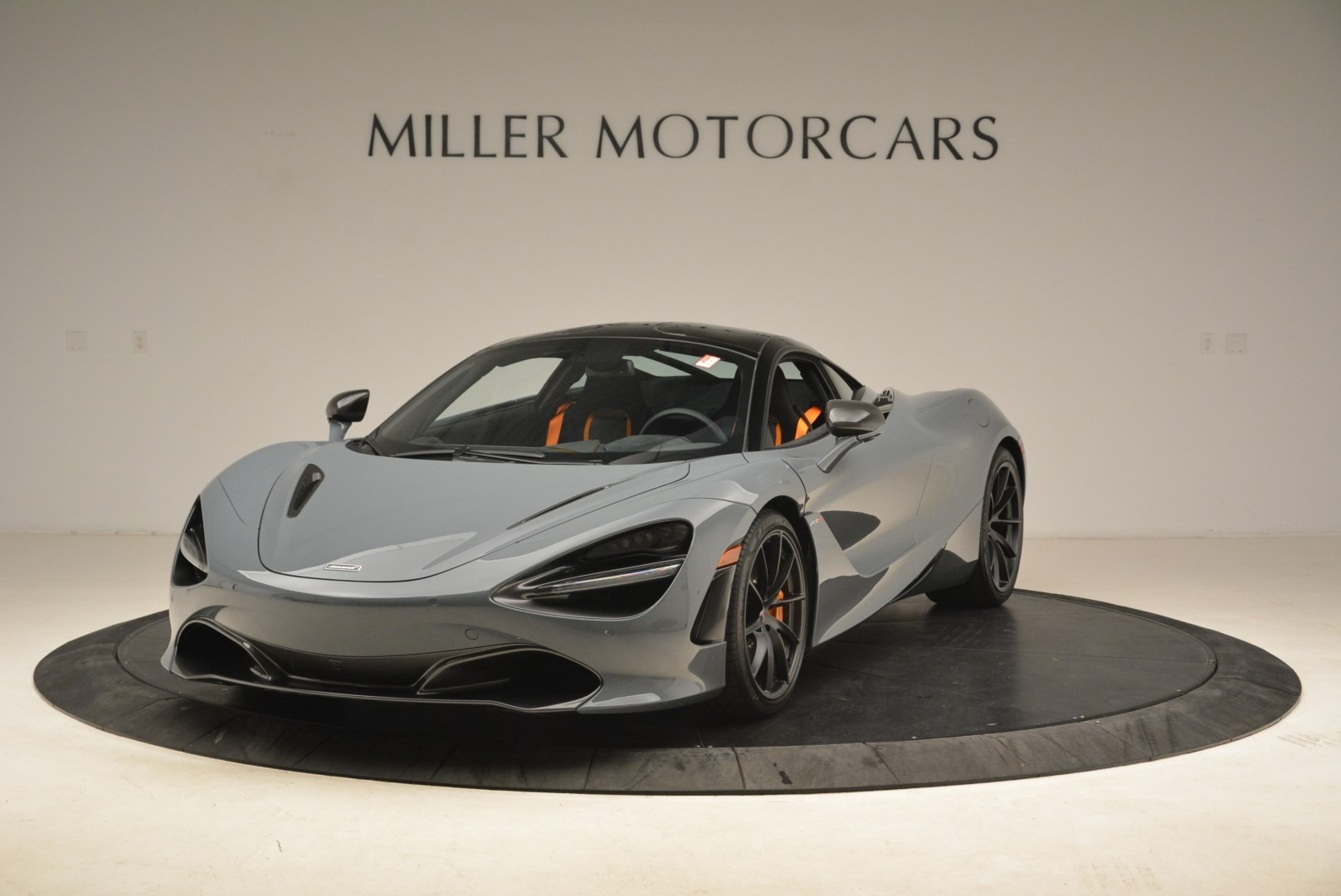 Used 2018 McLaren 720S Coupe For Sale In Greenwich, CT 3205_p2