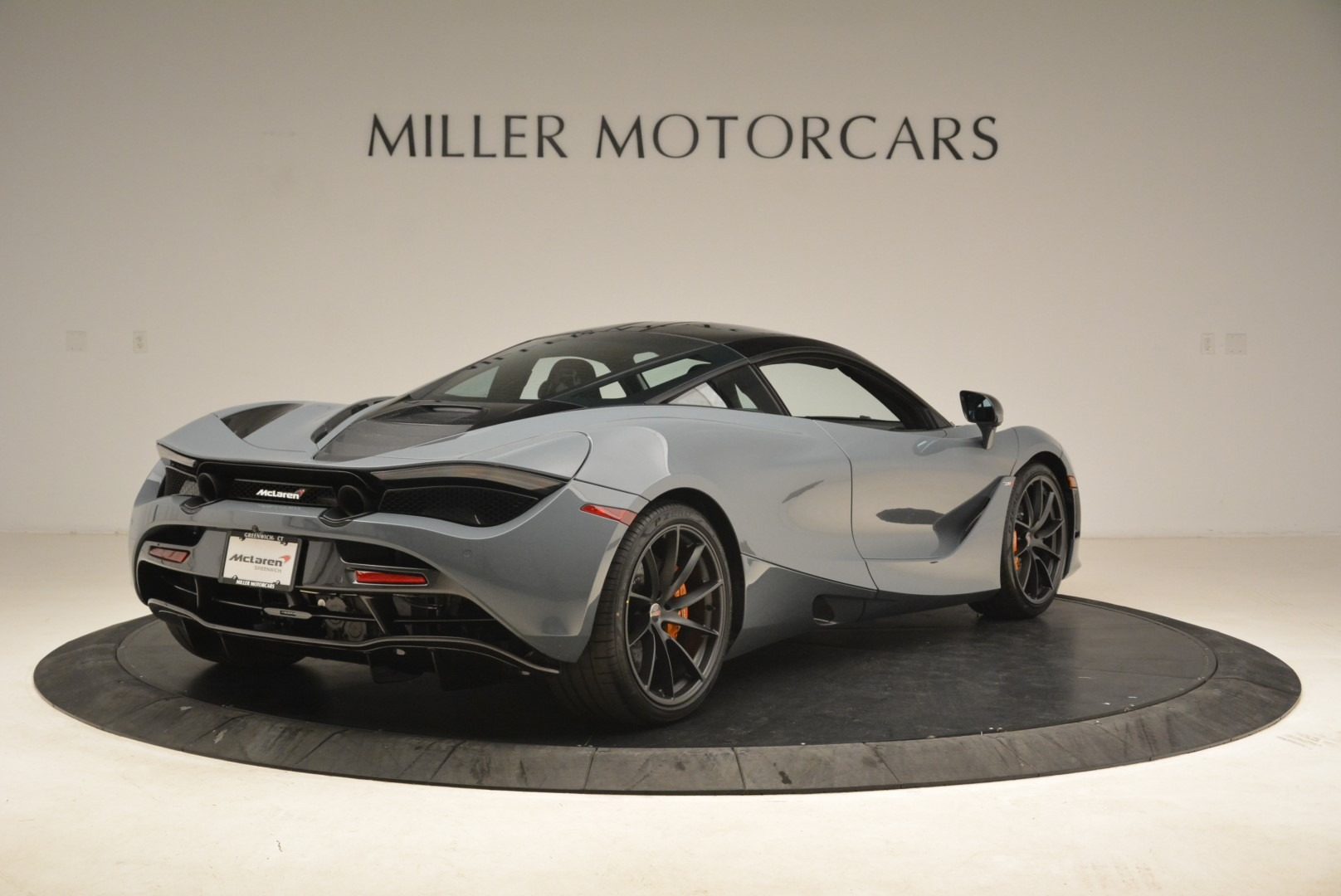 Used 2018 McLaren 720S Coupe For Sale In Greenwich, CT 3205_p7