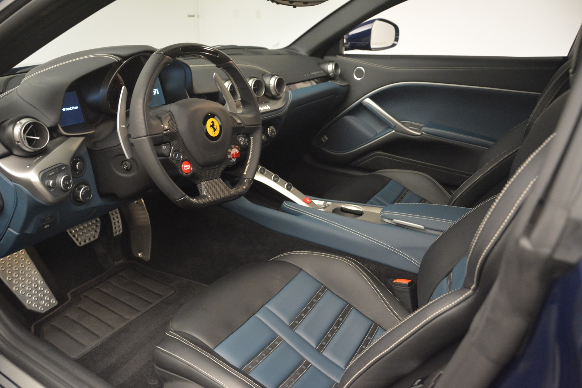 Used 2016 Ferrari F12 Berlinetta  For Sale In Greenwich, CT 3212_p13
