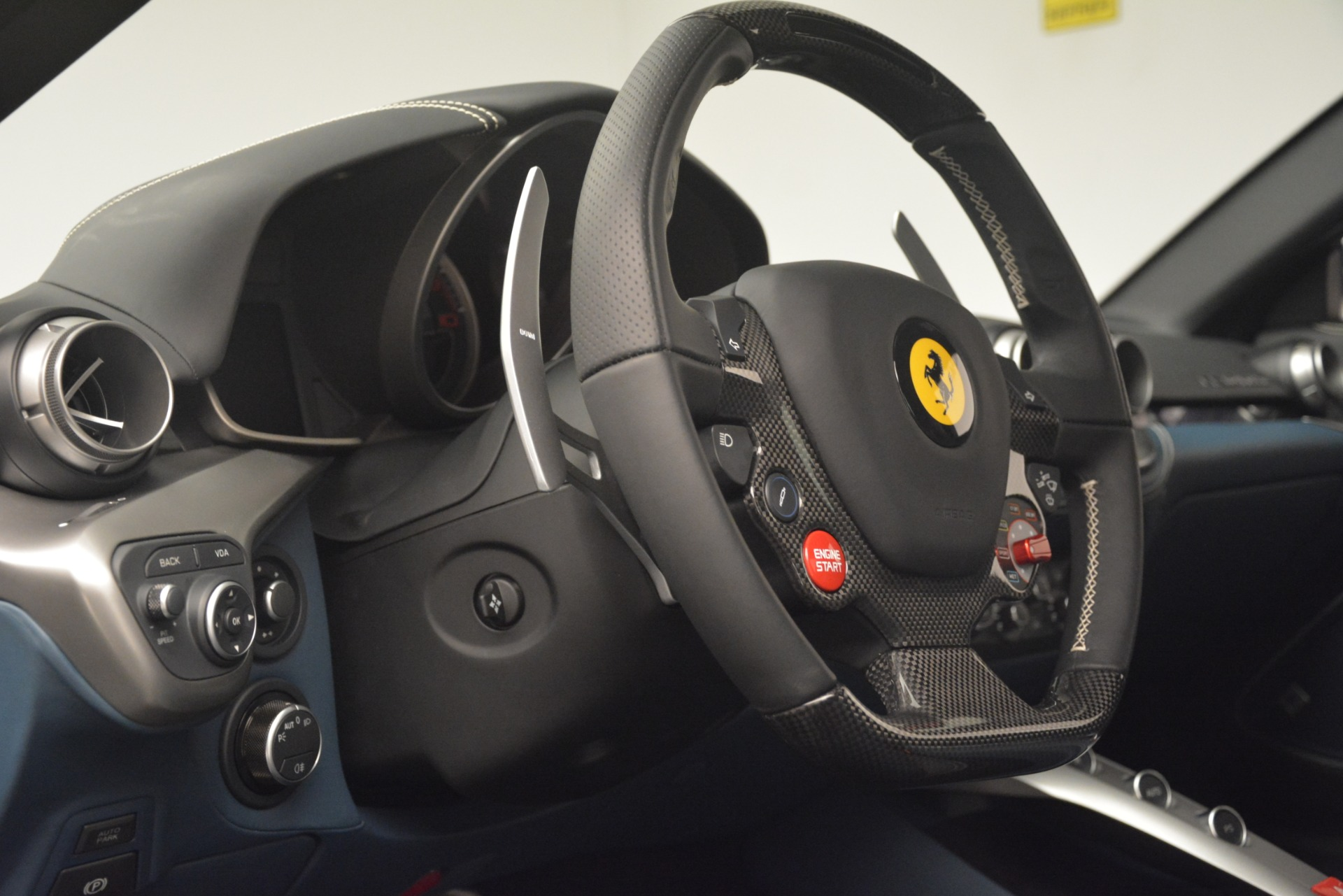Used 2016 Ferrari F12 Berlinetta  For Sale In Greenwich, CT 3212_p18
