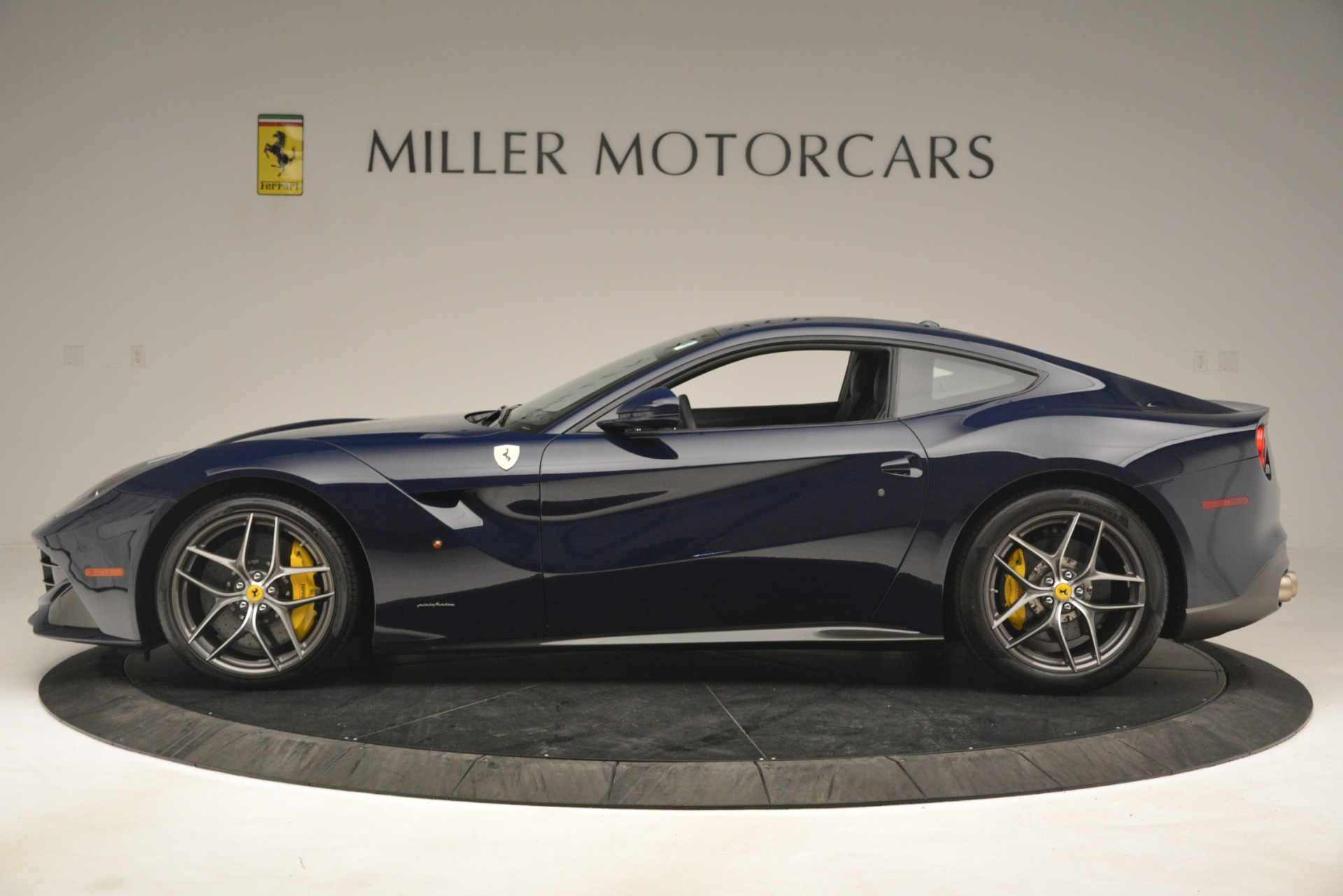 Used 2016 Ferrari F12 Berlinetta  For Sale In Greenwich, CT 3212_p3