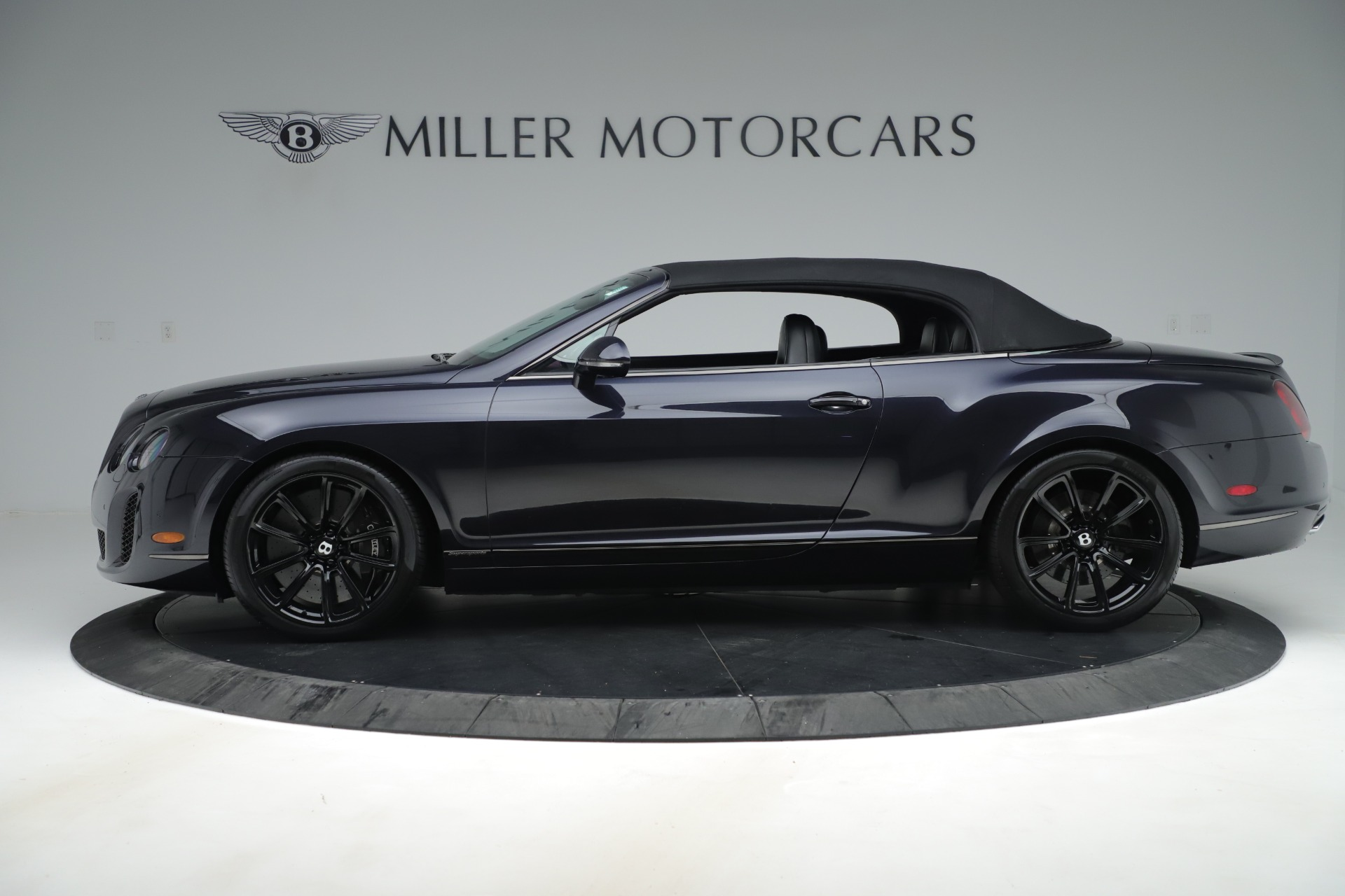 Used 2012 Bentley Continental Supersports Supersports For Sale In Greenwich, CT 3214_p14