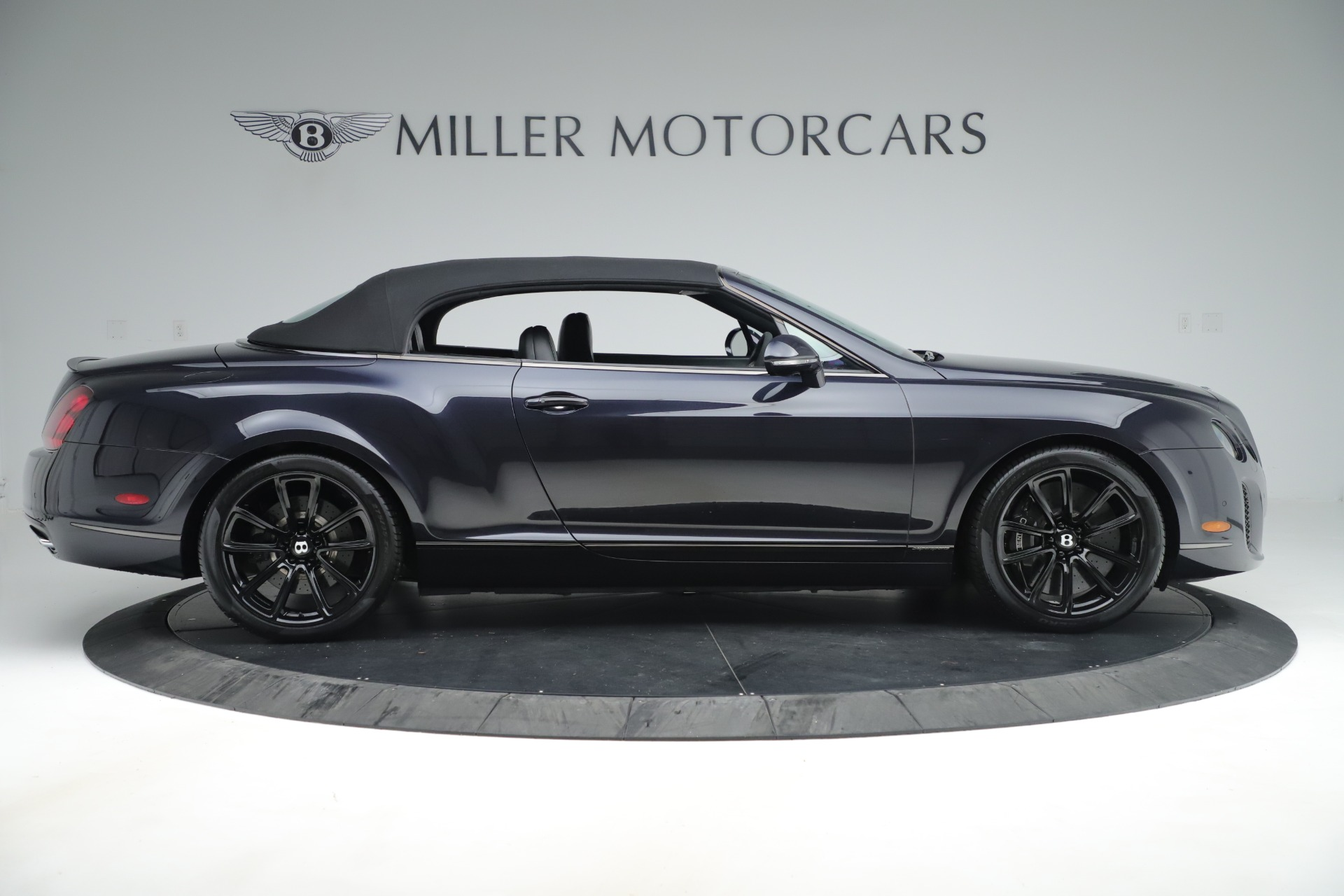 Used 2012 Bentley Continental Supersports Supersports For Sale In Greenwich, CT 3214_p17
